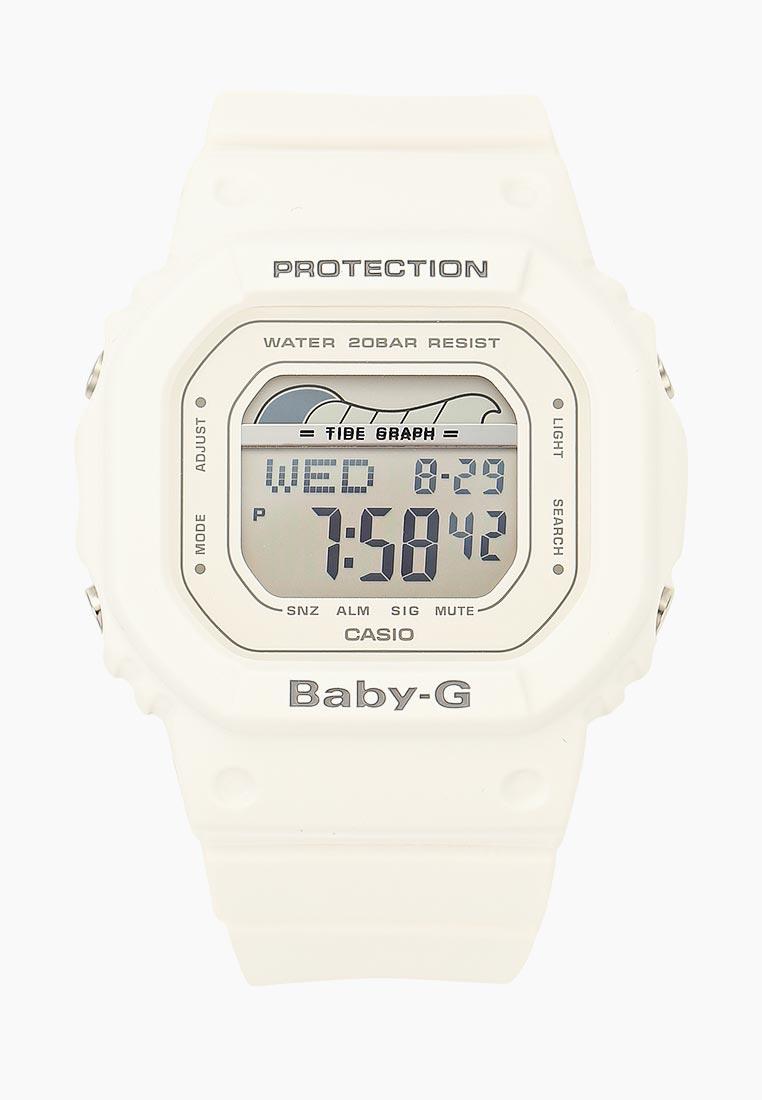 Часы Casio BLX-560-7E