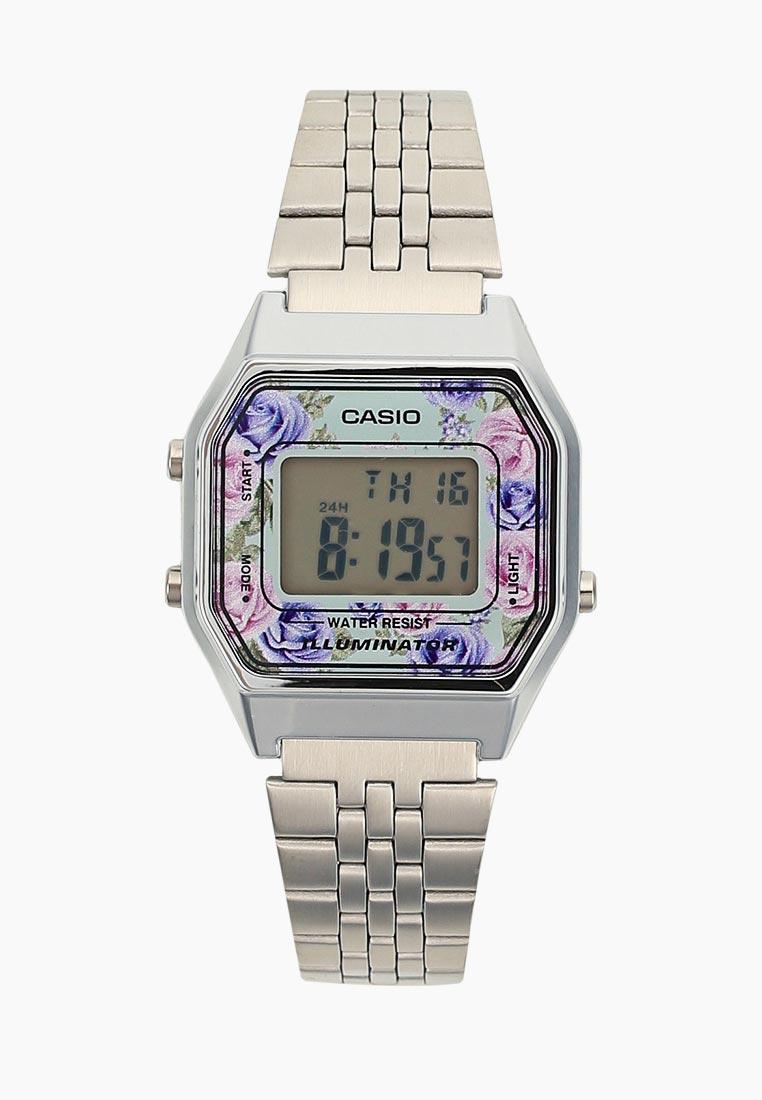Часы Casio LA680WEA-2C