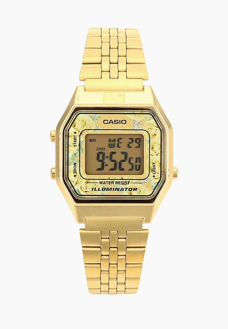 Часы Casio LA680WEGA-9C