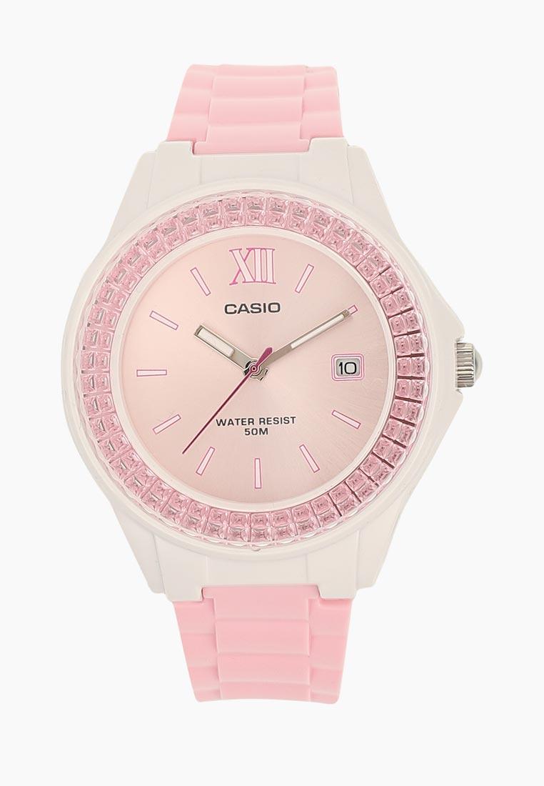 Часы Casio LX-500H-4E5VEF