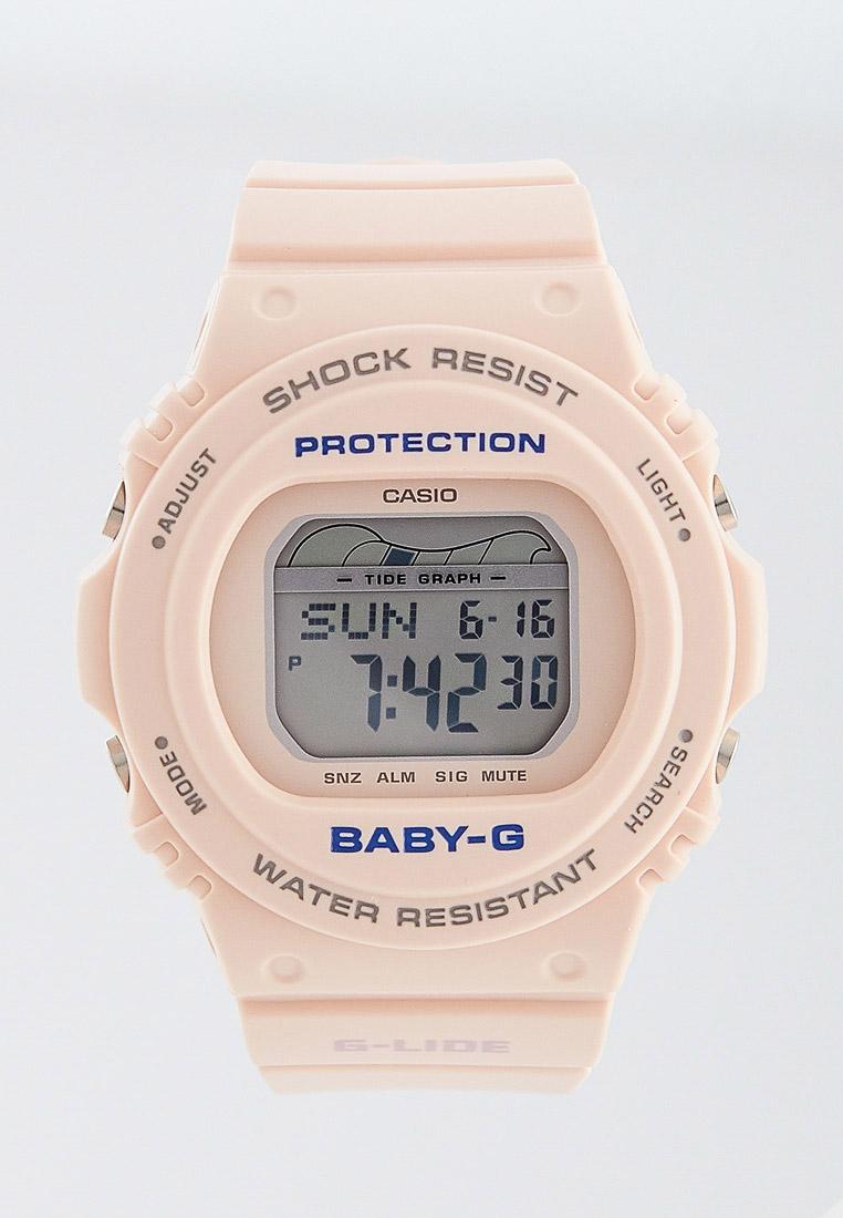 Часы Casio BLX-570-4ER
