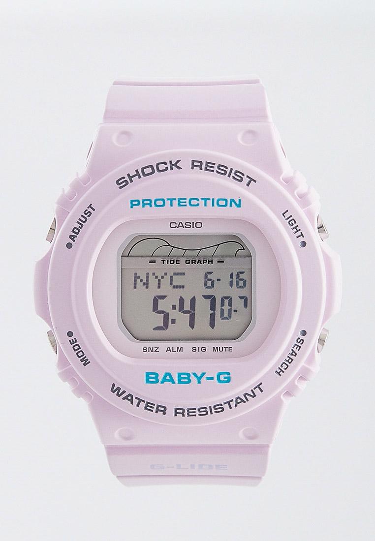 Часы Casio BLX-570-6ER