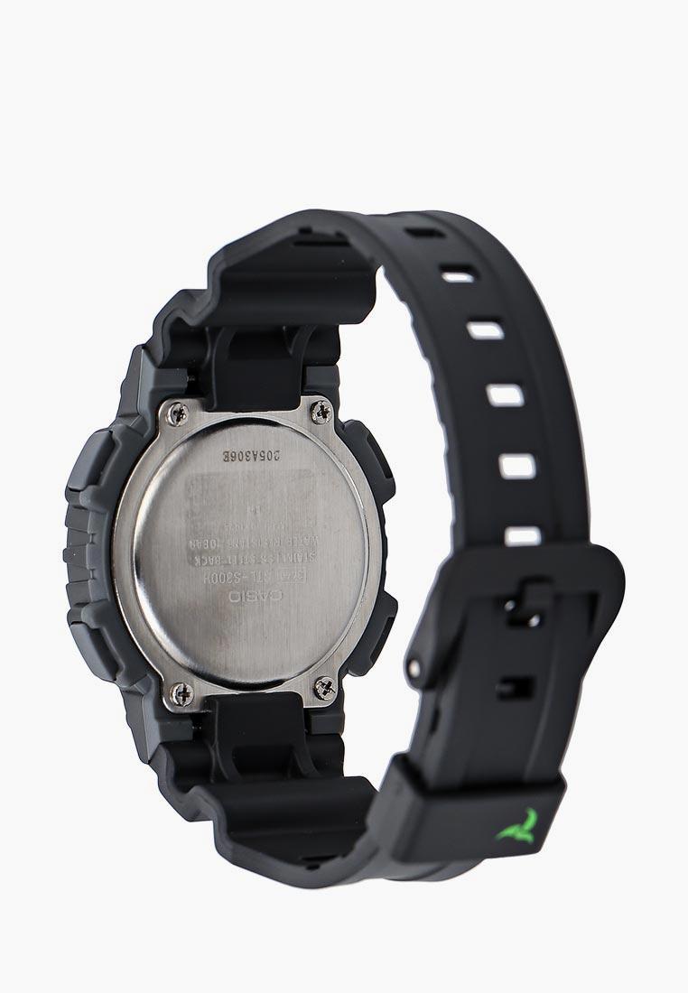 Мужские часы Casio STL-S300H-1A: изображение 6