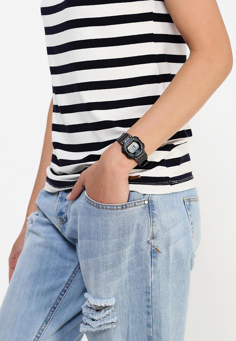 Мужские часы Casio STL-S300H-1A: изображение 7