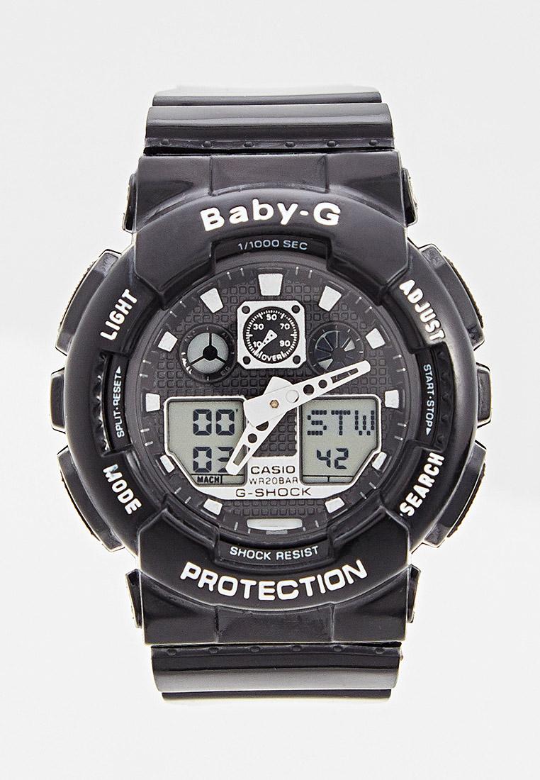 Часы Casio BA-110BC-1AER