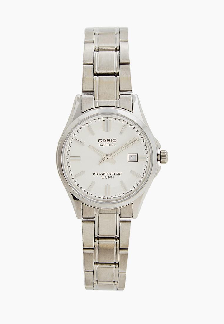 Часы Casio LTS-100D-7AVEF