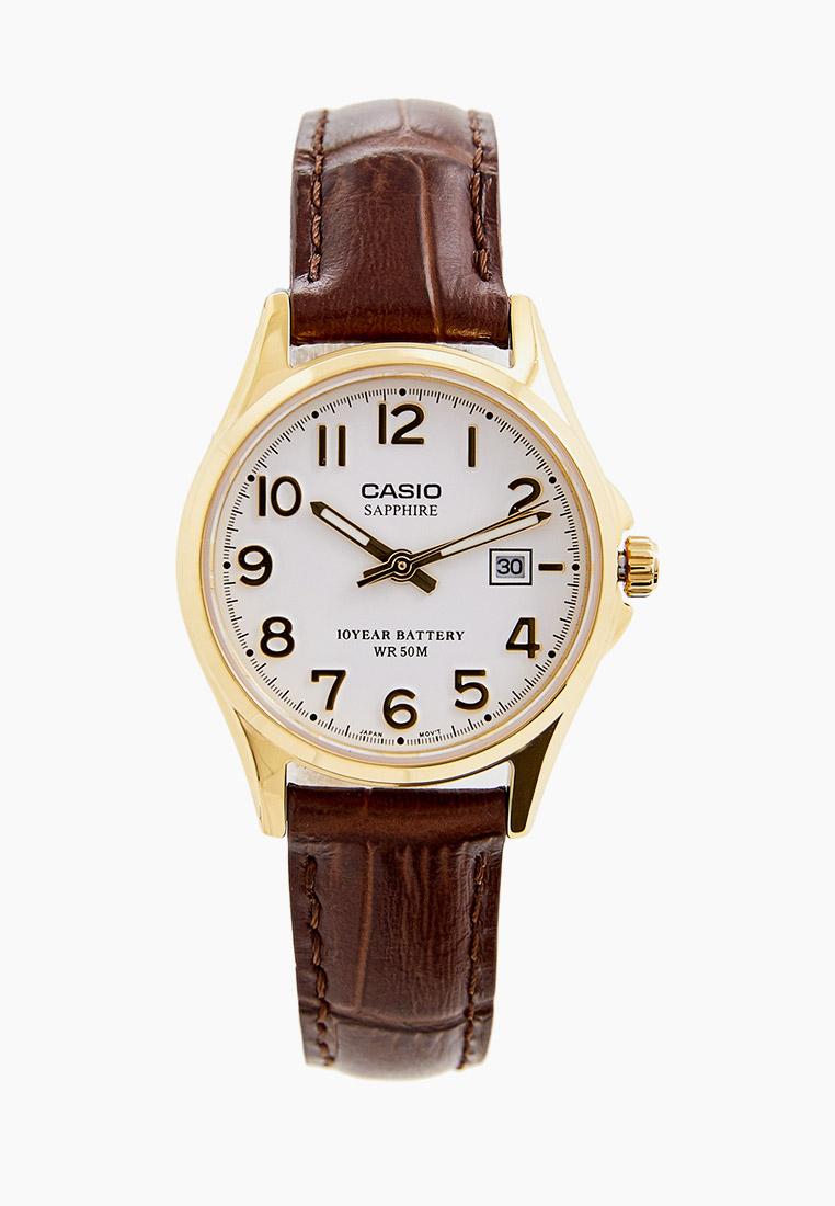 Часы Casio LTS-100GL-7AVEF