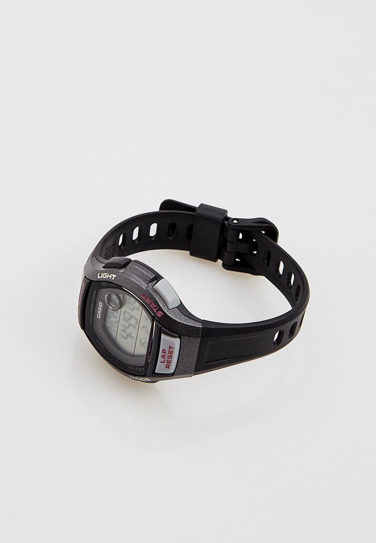 Часы Casio LWS-2000H-1AVEF: изображение 3