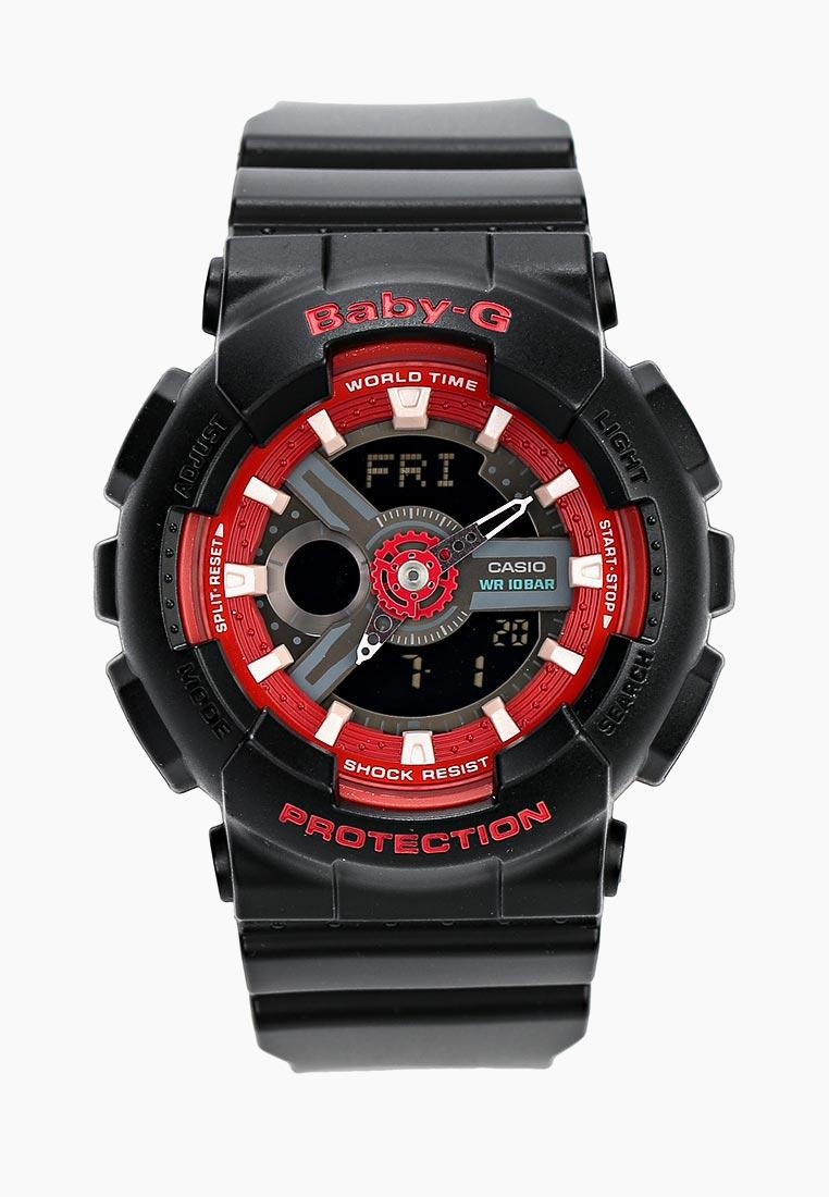 Часы Casio BA-110SN-1A: изображение 1