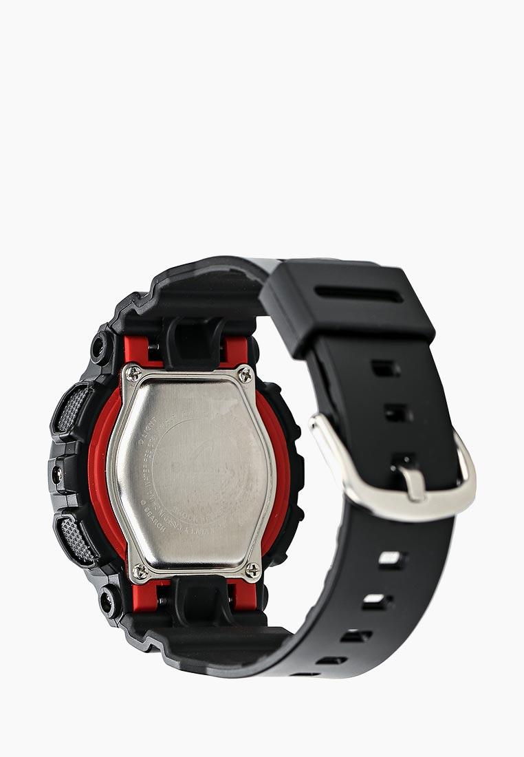 Часы Casio BA-110SN-1A: изображение 2
