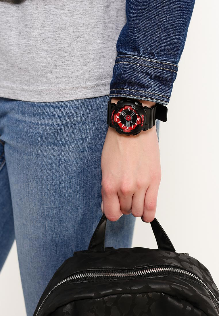 Часы Casio BA-110SN-1A: изображение 3