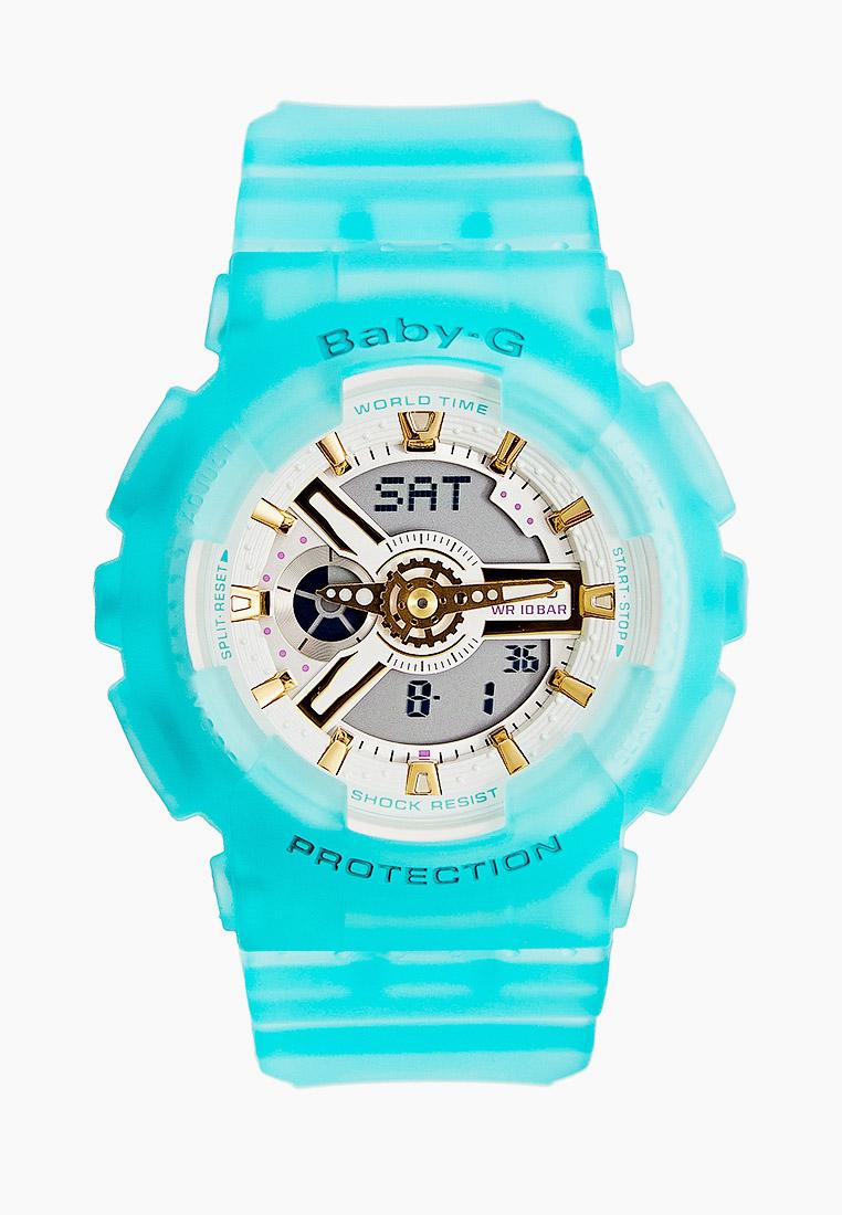 Часы Casio BA-110SC-2AER: изображение 1
