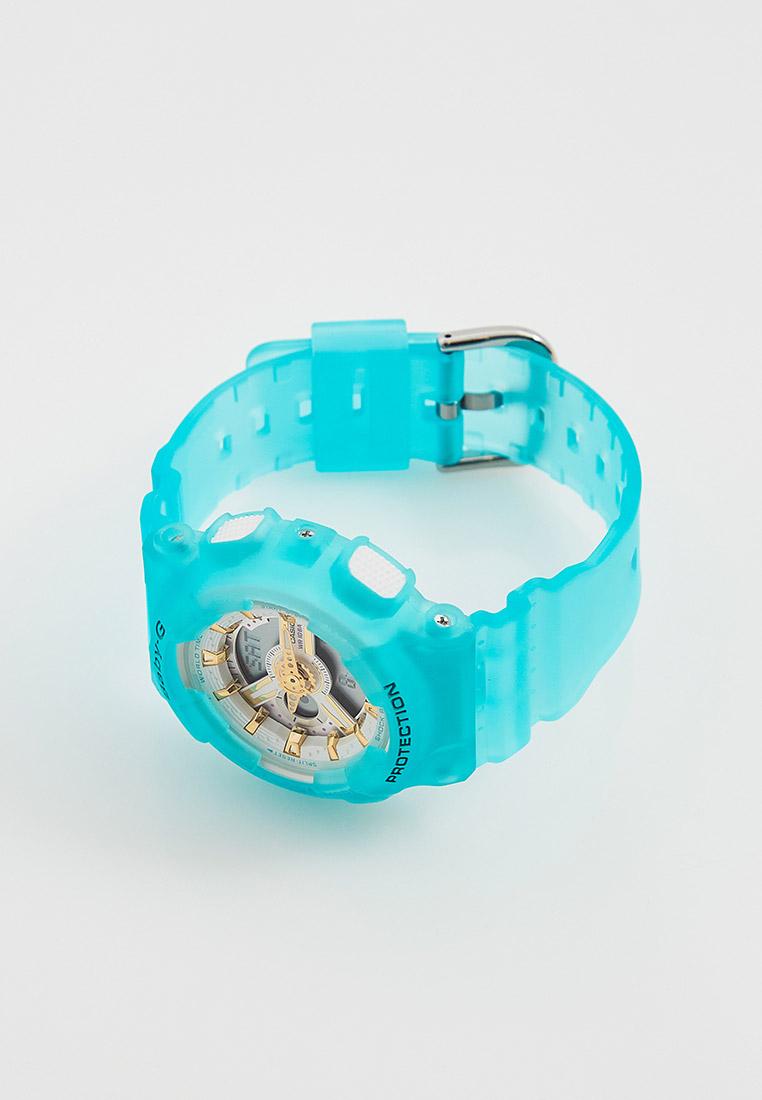 Часы Casio BA-110SC-2AER: изображение 3