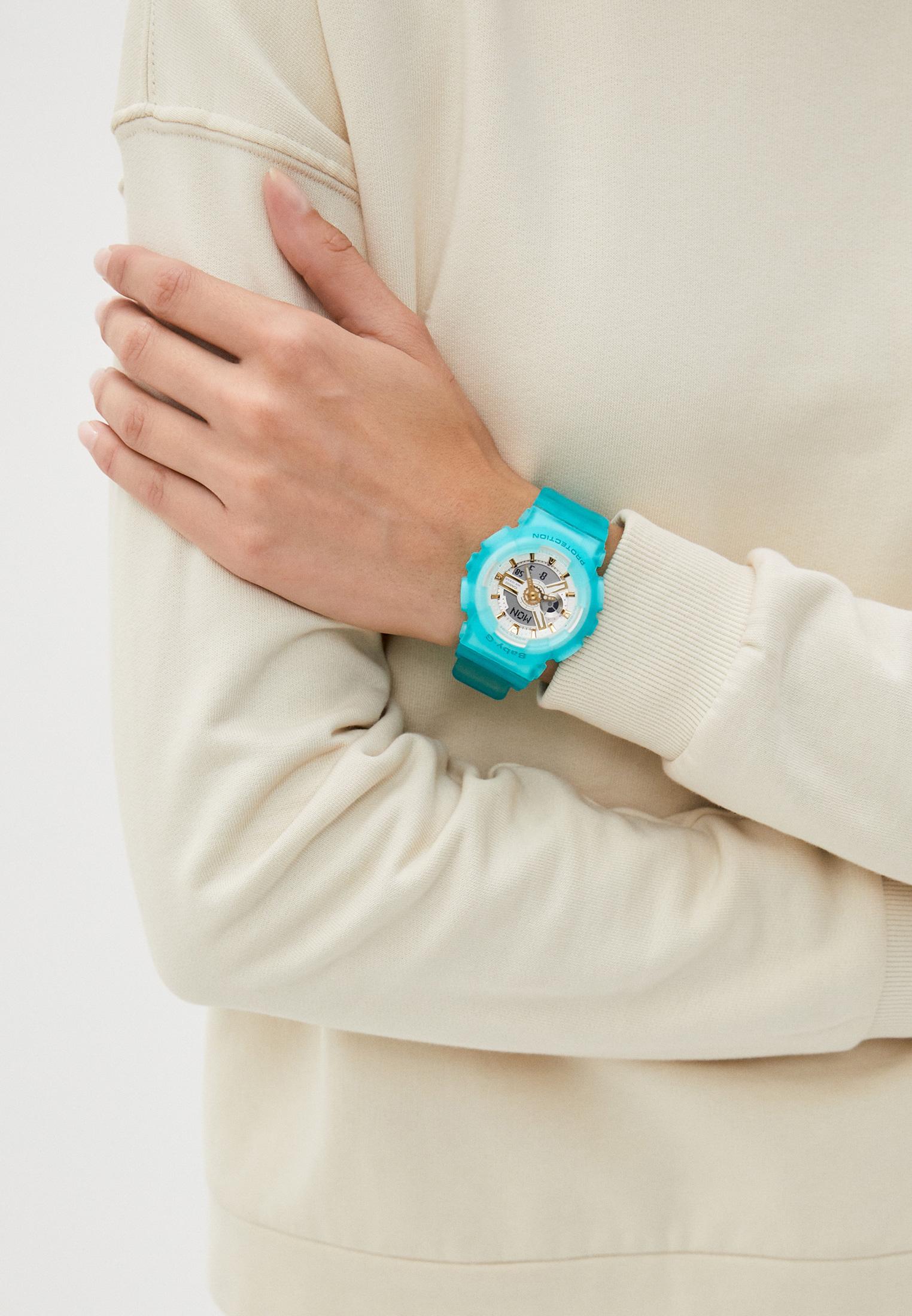 Часы Casio BA-110SC-2AER: изображение 5