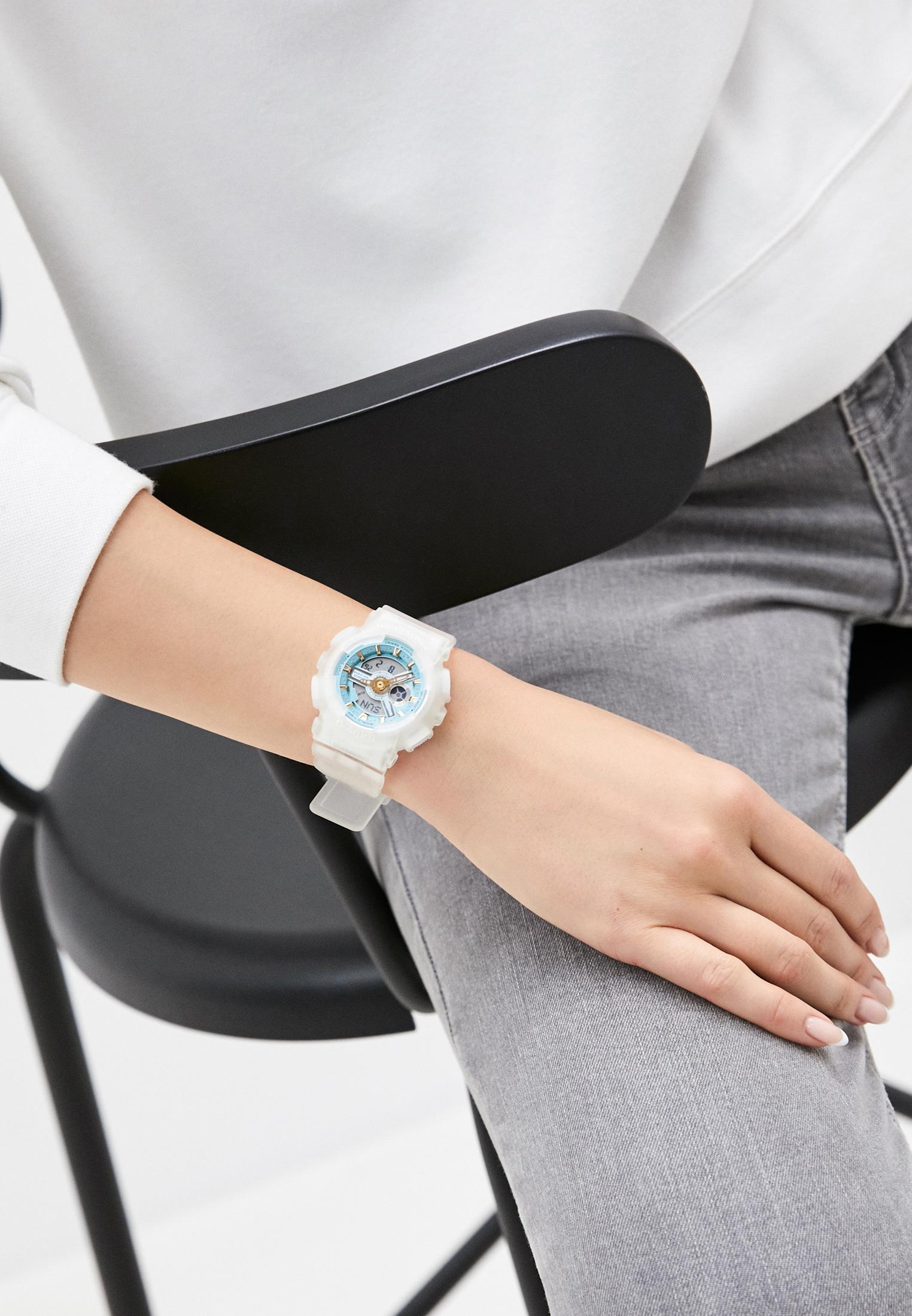 Часы Casio BA-110SC-7AER: изображение 1