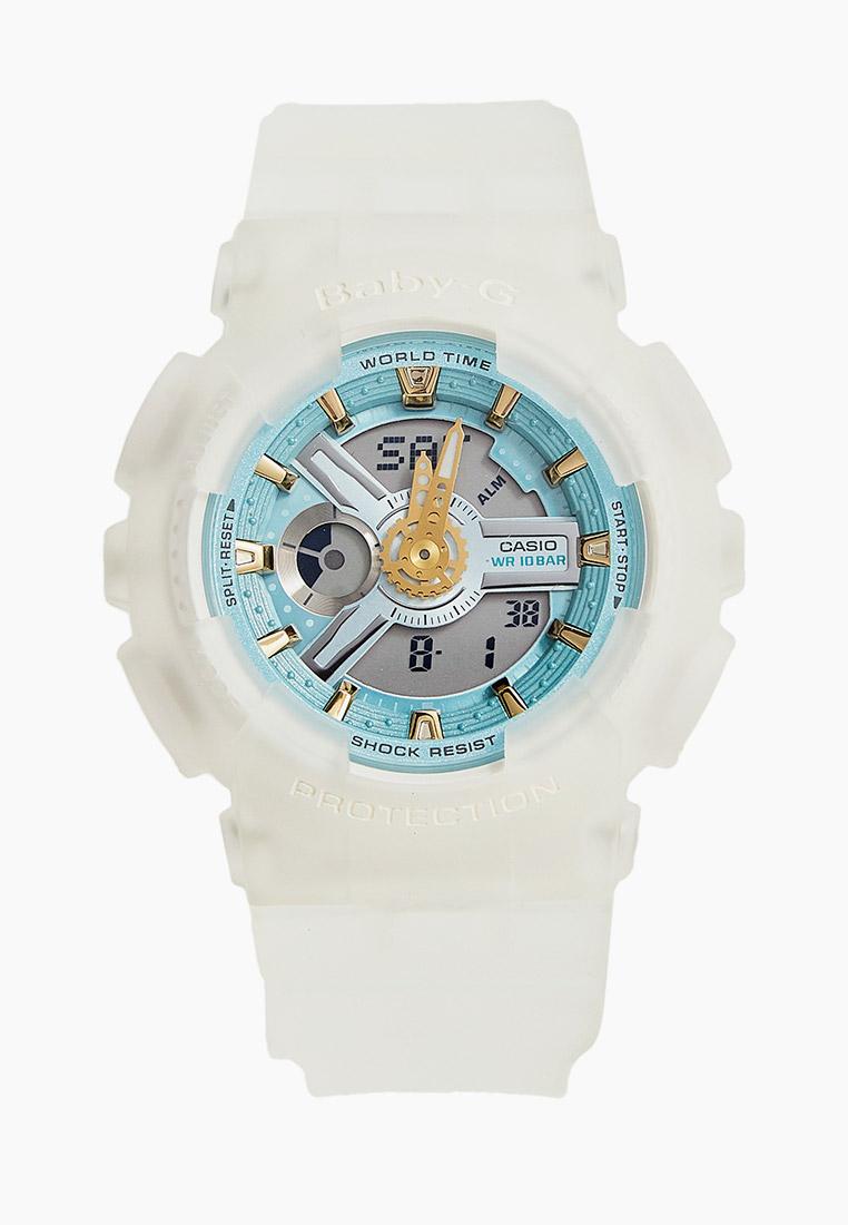 Часы Casio BA-110SC-7AER: изображение 2
