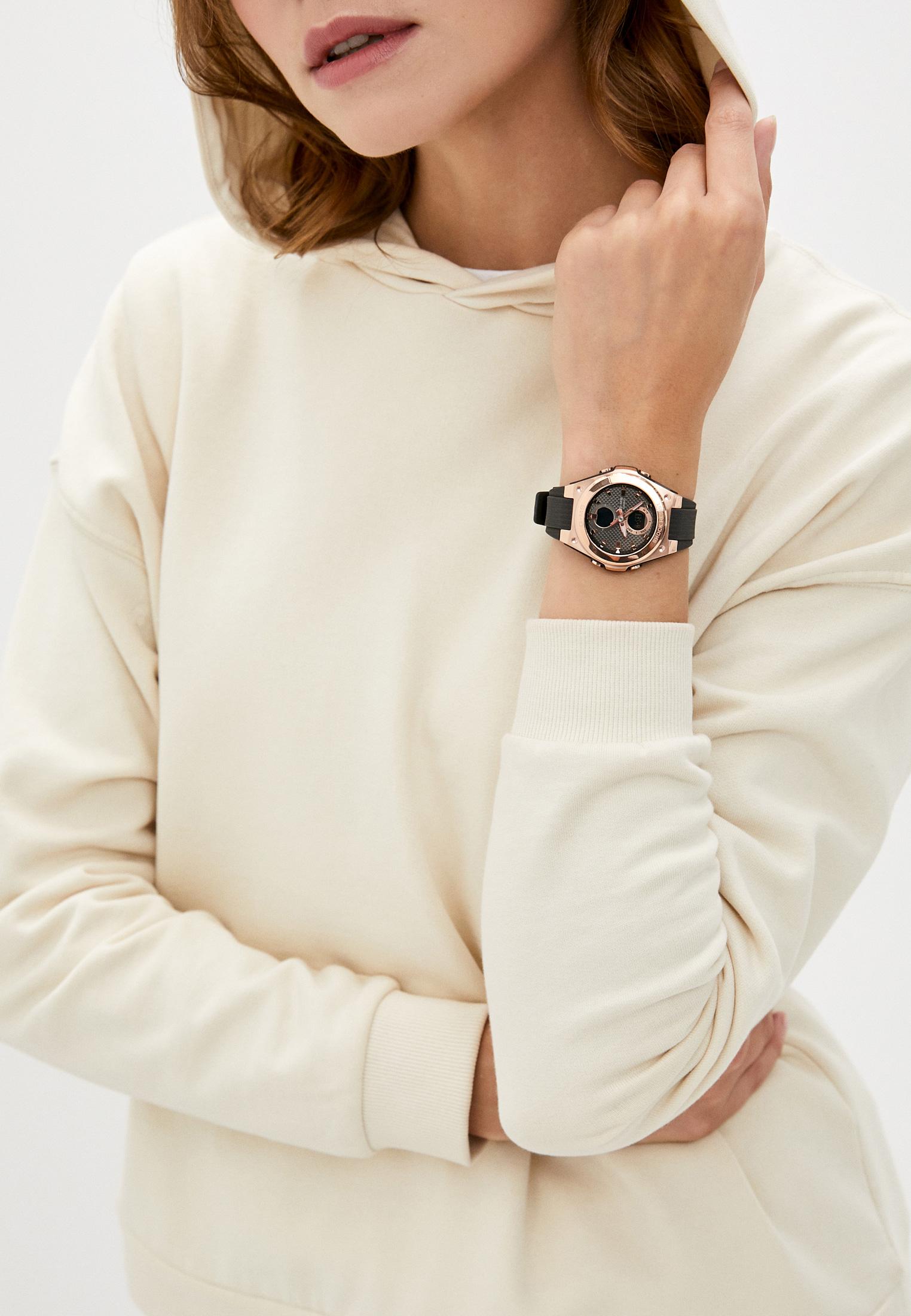 Часы Casio MSG-C100G-1AER: изображение 5