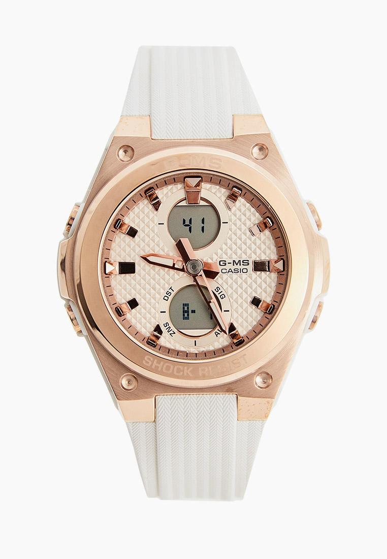 Часы Casio MSG-C100G-7AER