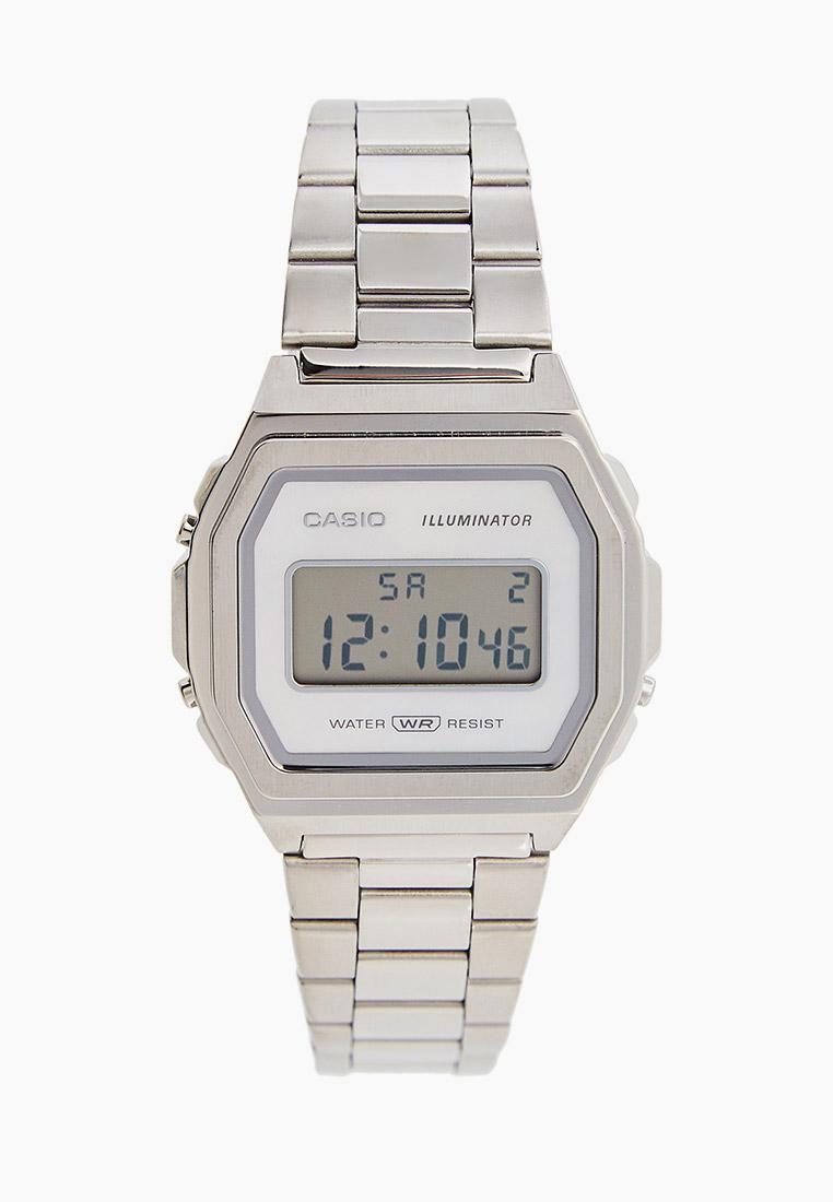 Часы Casio A1000D-7EF: изображение 2