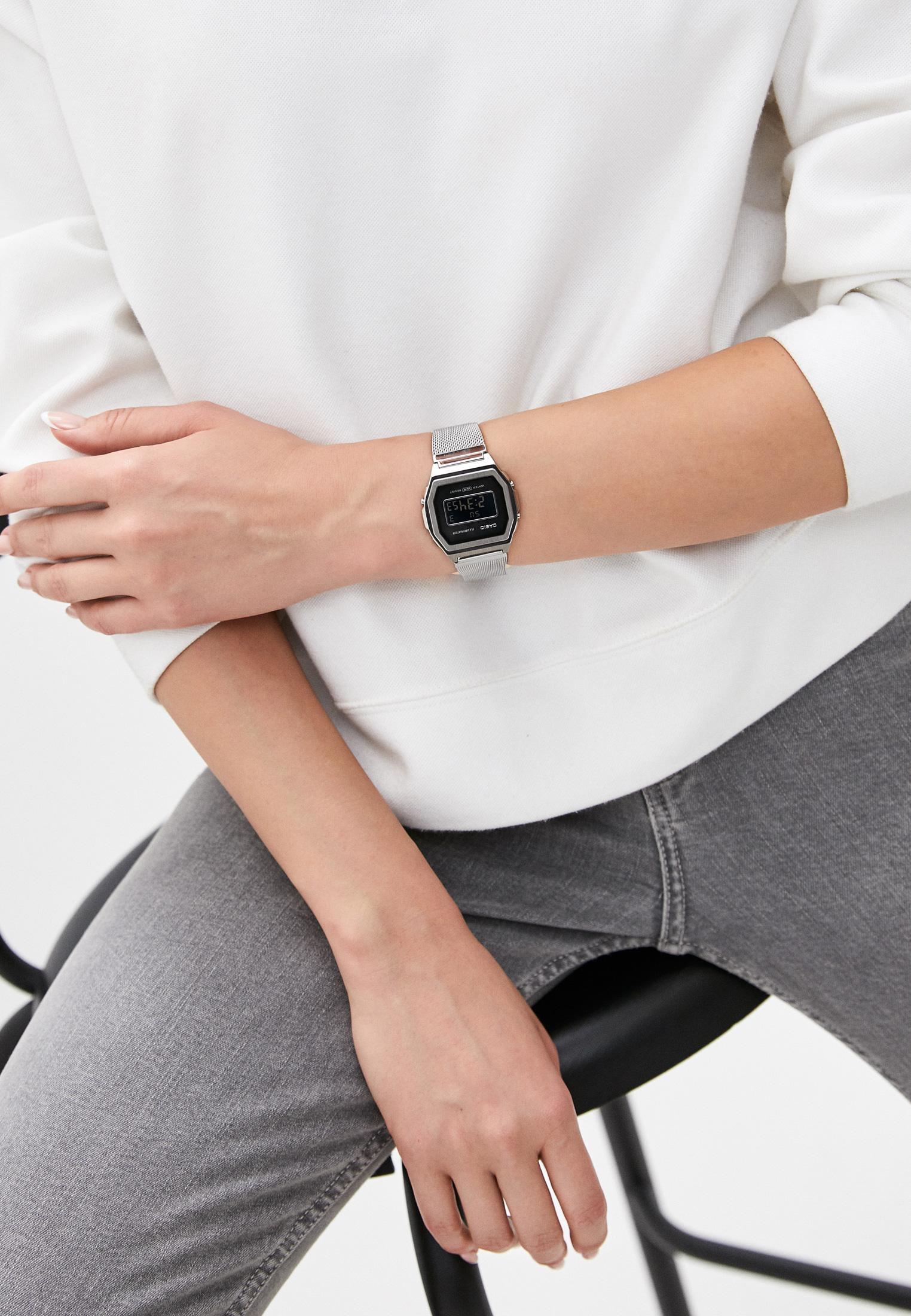 Часы Casio A1000M-1BEF: изображение 1