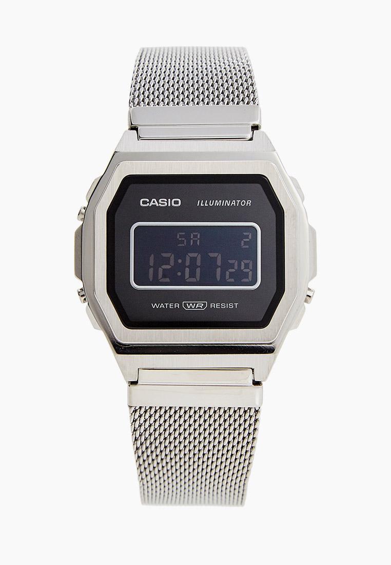 Часы Casio A1000M-1BEF: изображение 2