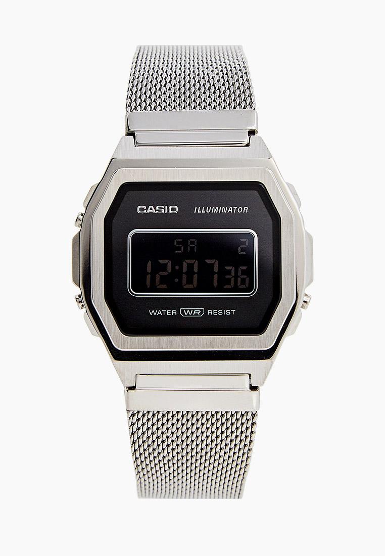 Часы Casio A1000M-1BEF: изображение 6