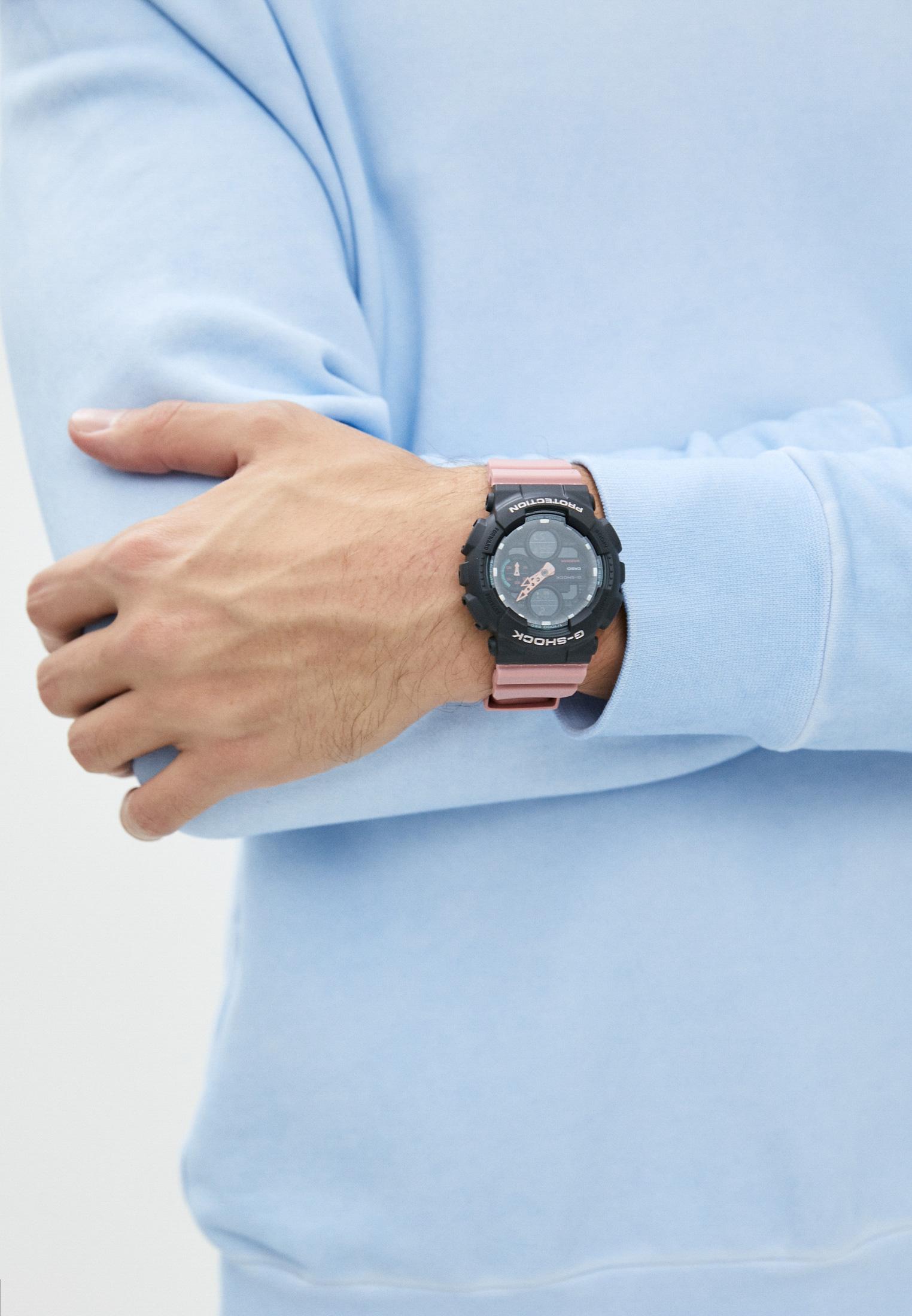 Часы Casio GMA-S140-4AER