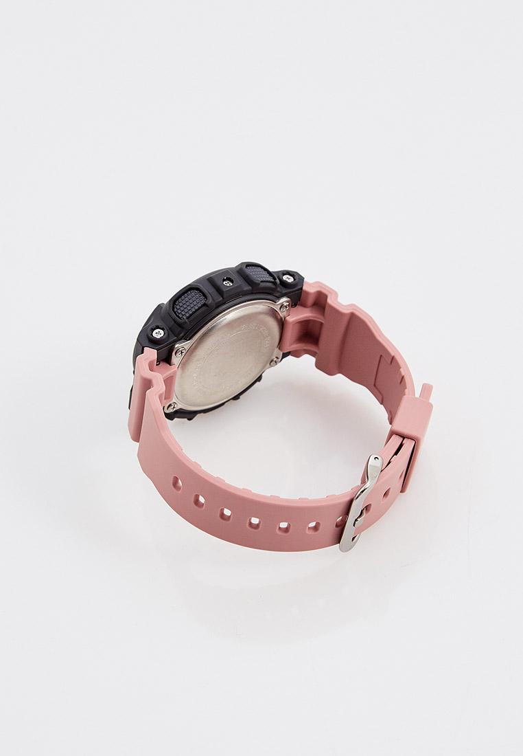 Часы Casio GMA-S140-4AER: изображение 3