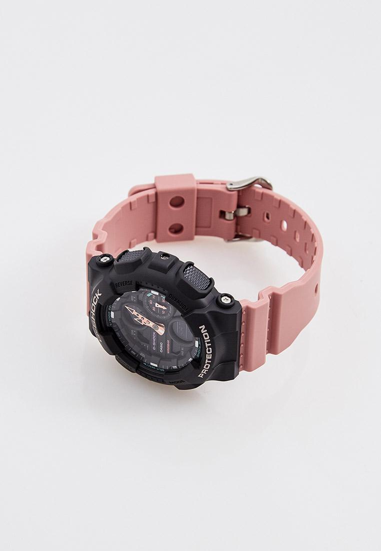 Часы Casio GMA-S140-4AER: изображение 4