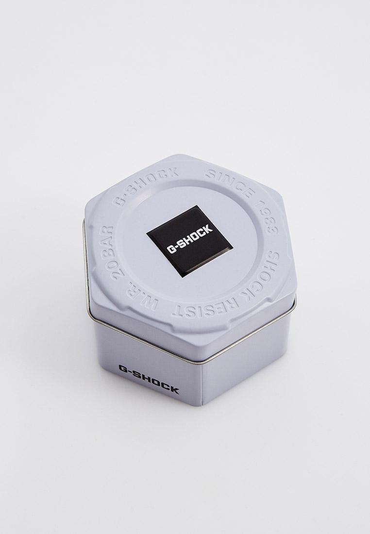 Часы Casio GMA-S140-4AER: изображение 5