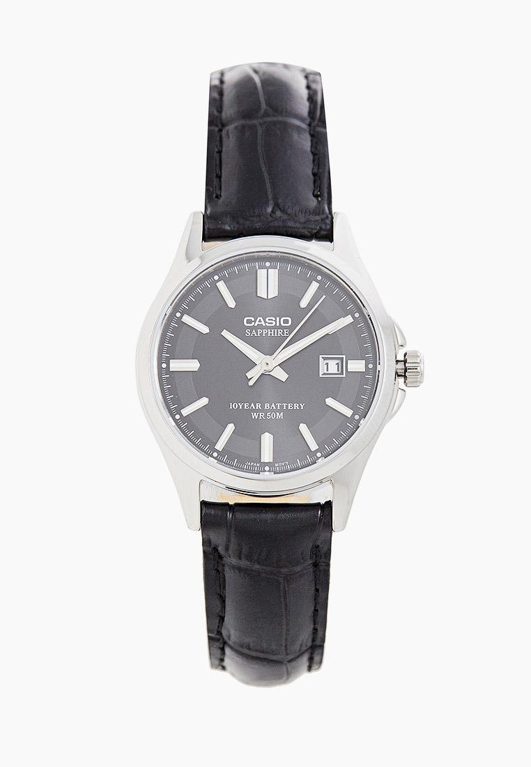 Часы Casio LTS-100L-1AVEF