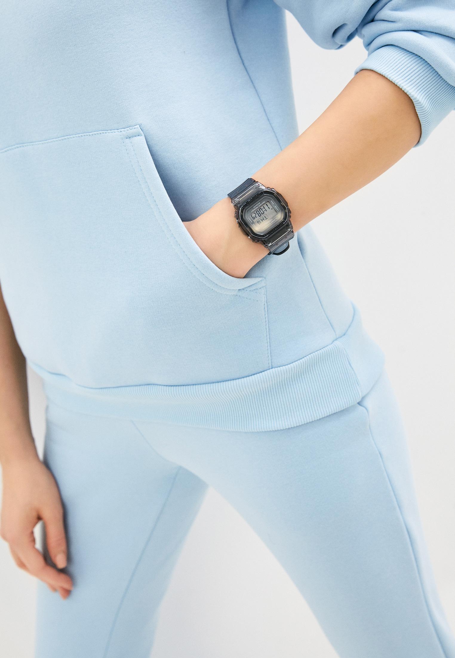 Часы Casio BGD-560S-8ER: изображение 5