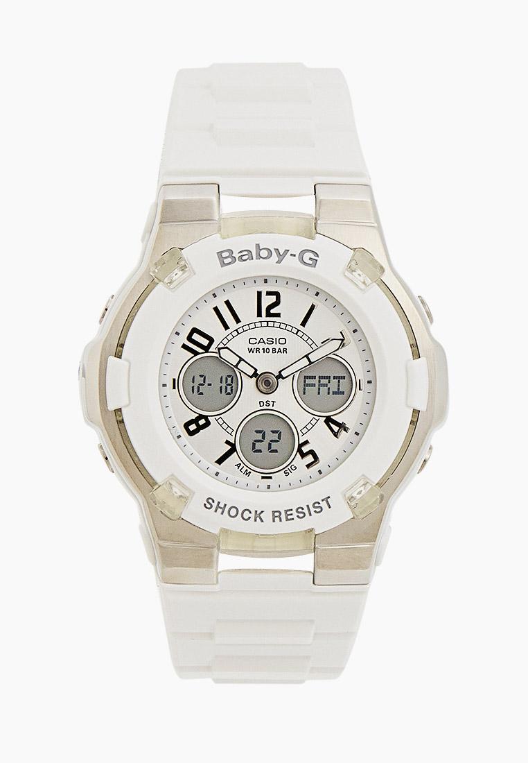 Часы Casio BGA-110-7B: изображение 1