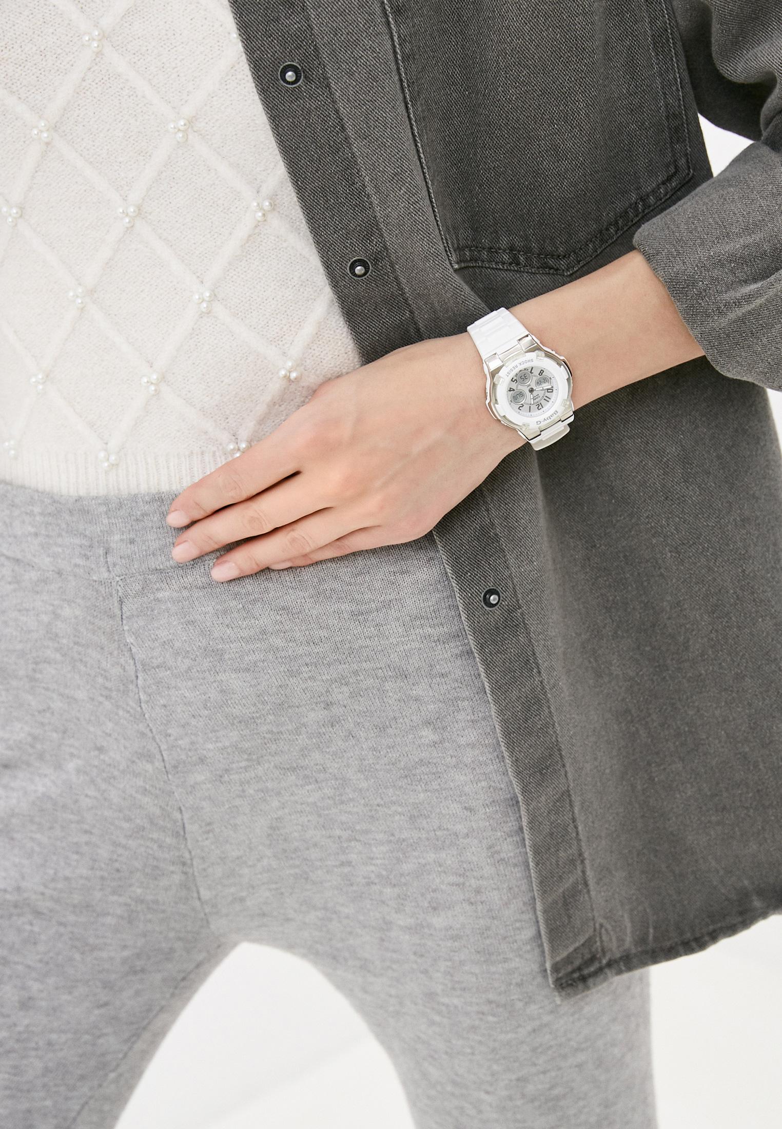 Часы Casio BGA-110-7B: изображение 5
