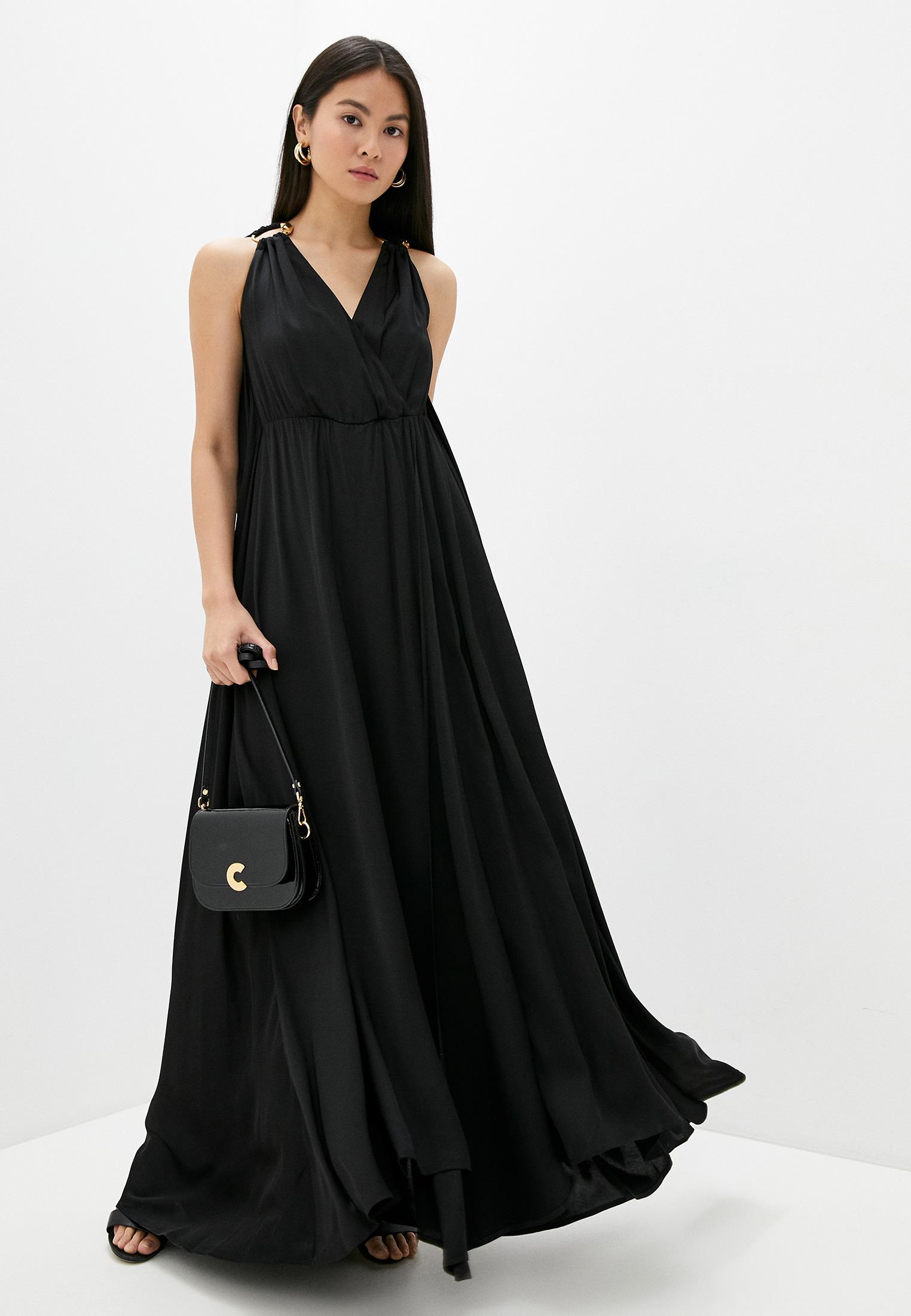 Вечернее / коктейльное платье Cavalli Class D2IVA4630761