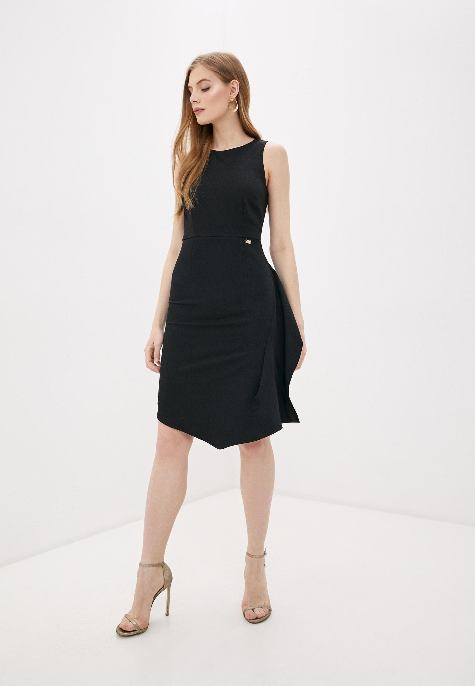 Платье Cavalli Class D2IVB4051397: изображение 2