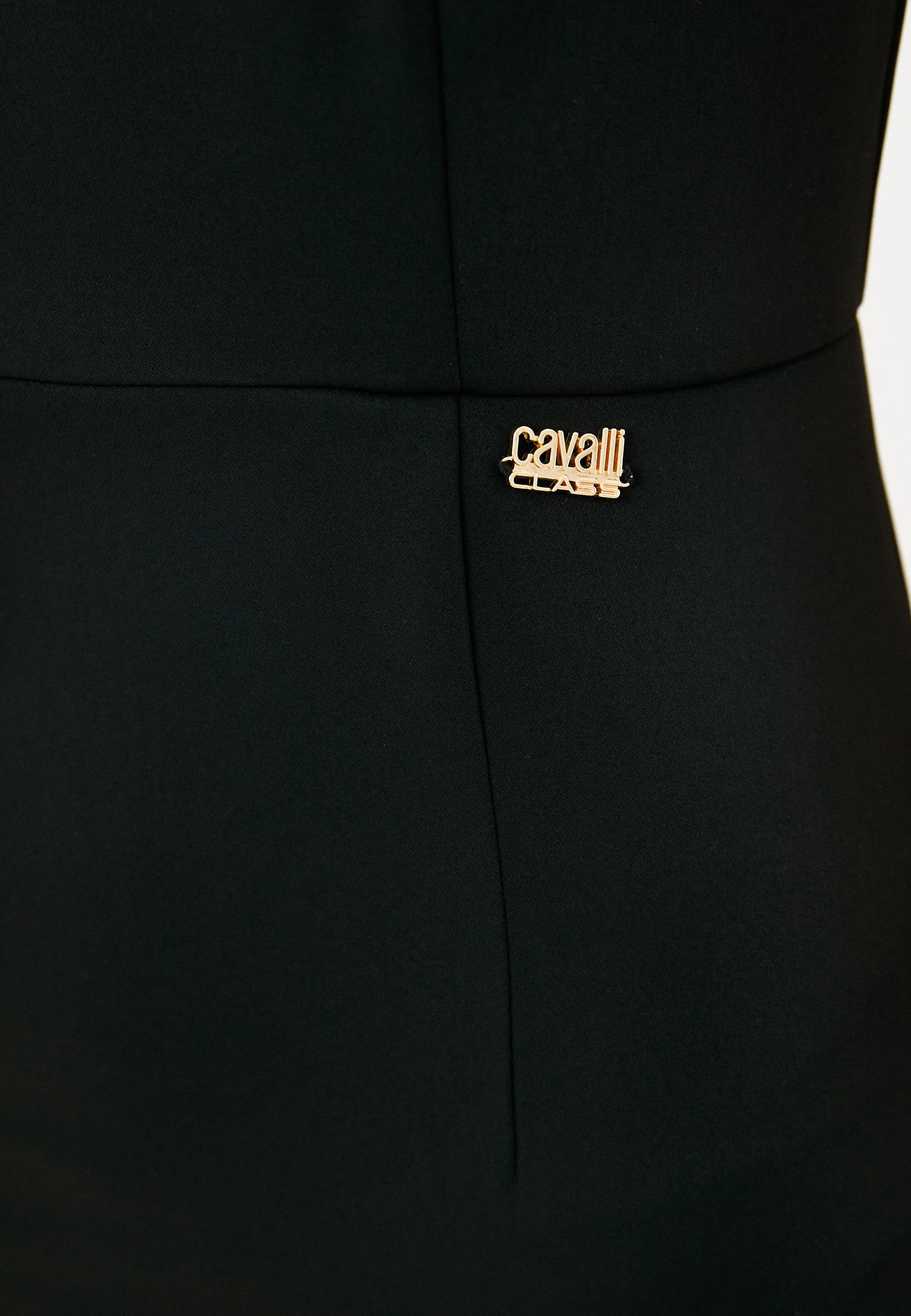 Платье Cavalli Class D2IVB4051397: изображение 4