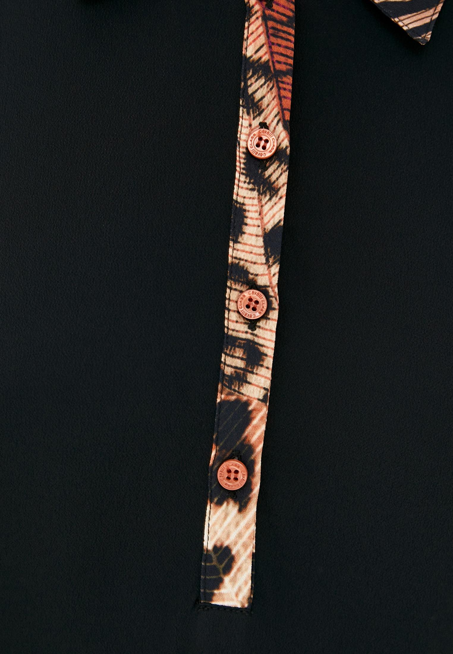 Блуза Cavalli Class B0IZA61991532: изображение 5