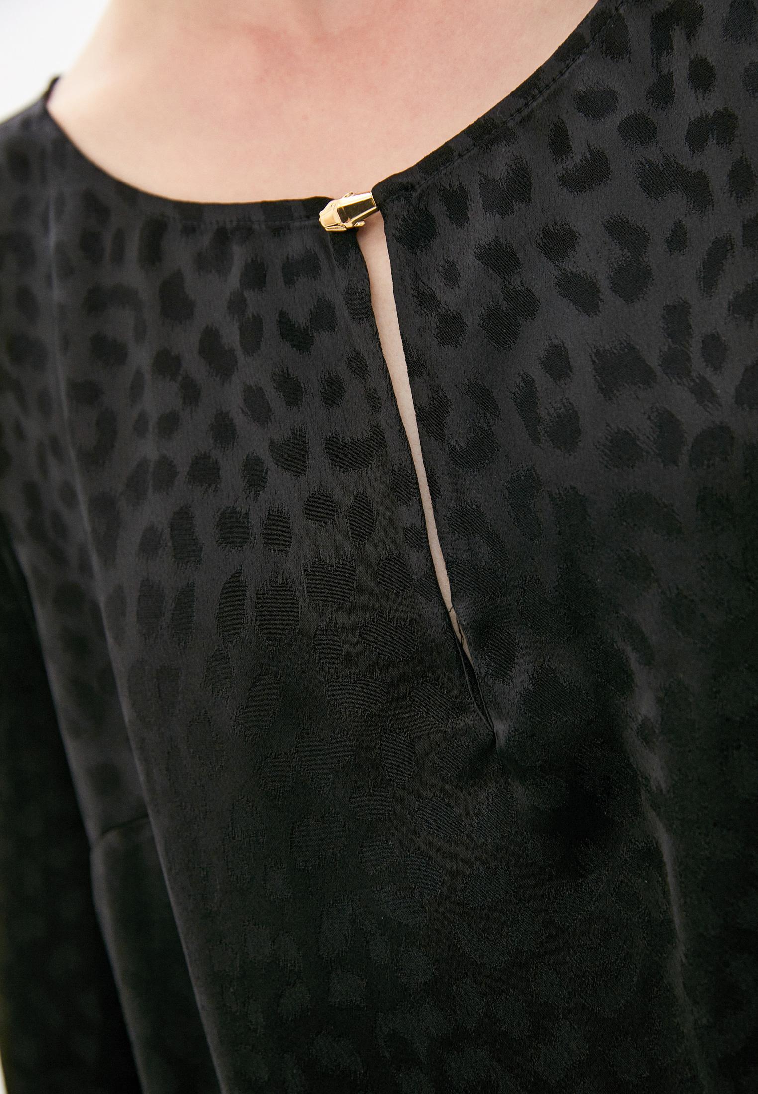 Блуза Cavalli Class B0IZB62607634: изображение 5