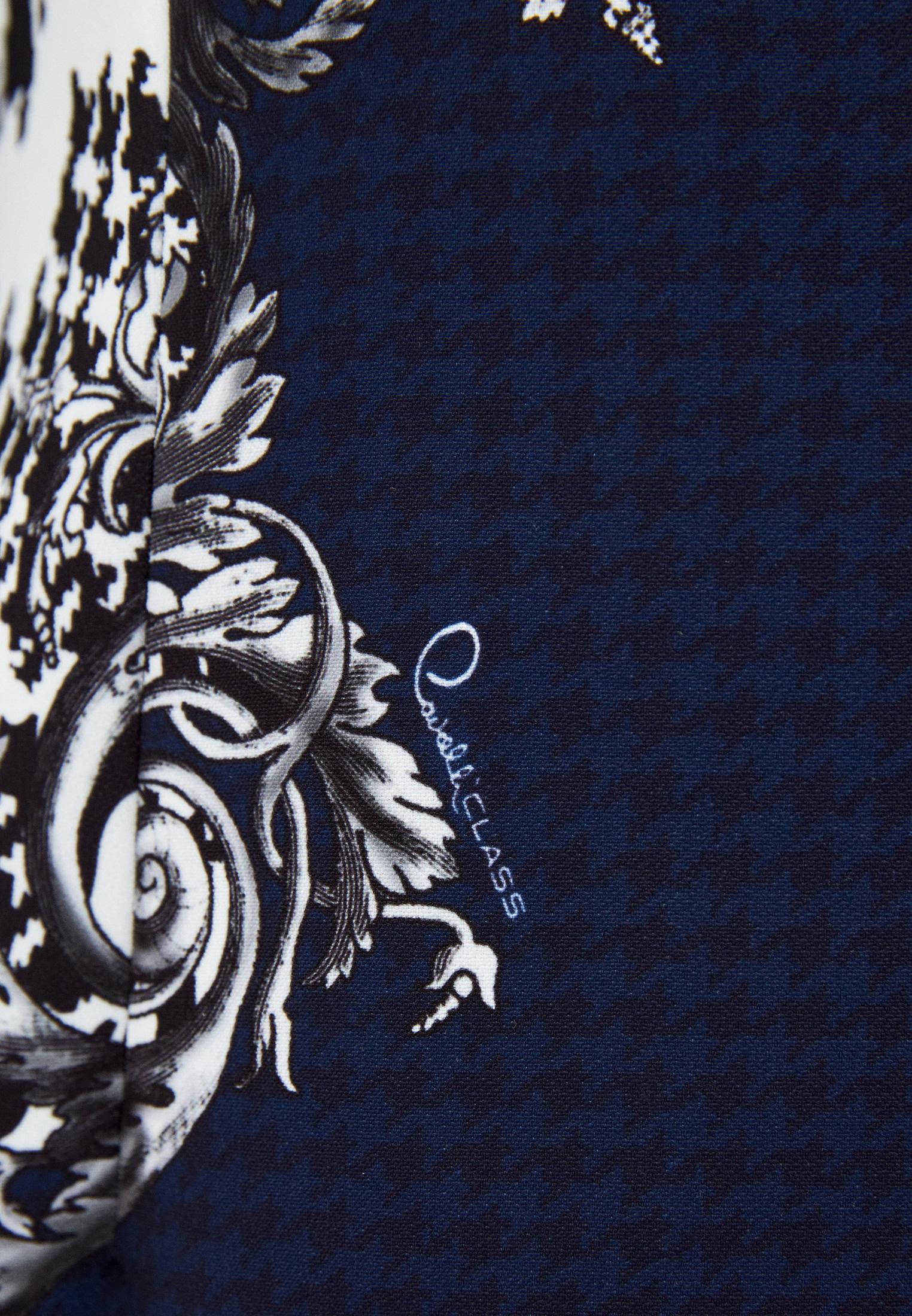 Повседневное платье Cavalli Class D2IZB43295169: изображение 5