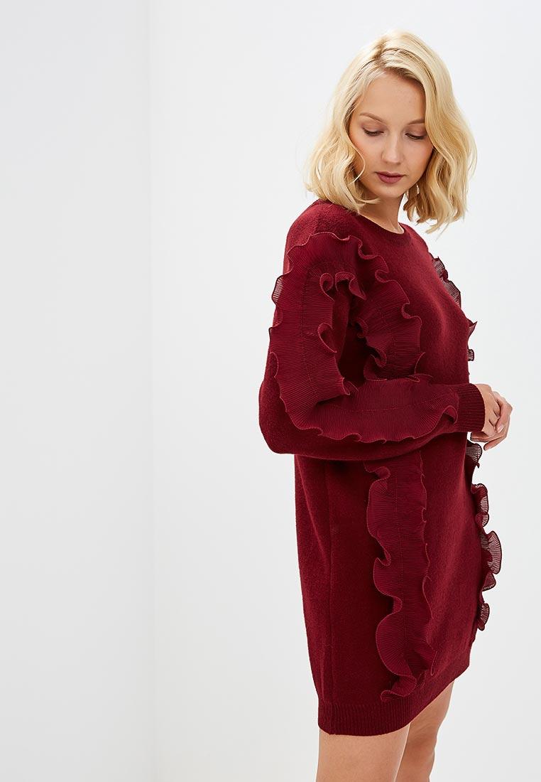 Вязаное платье Care of You F53149