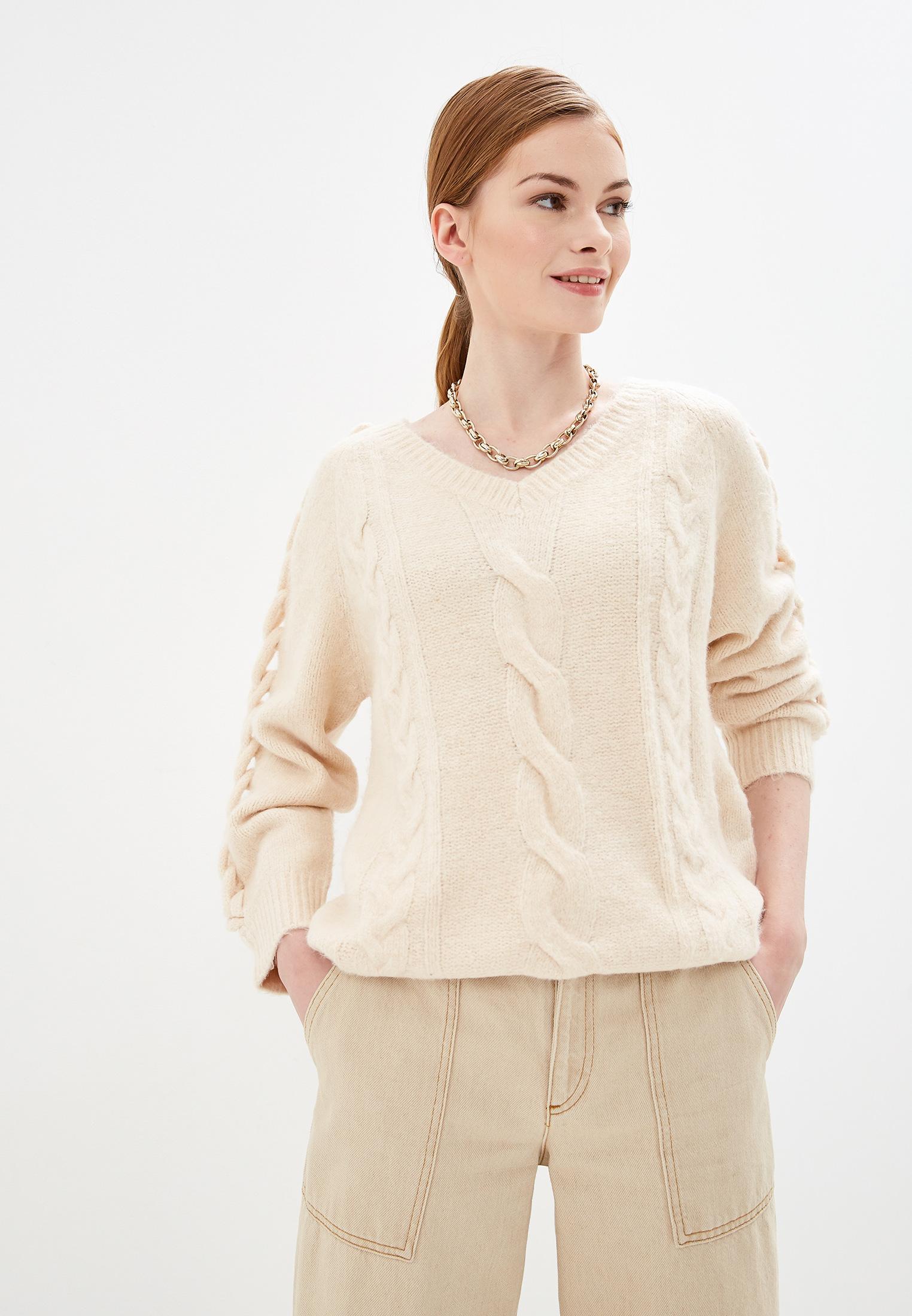 Пуловер Care of You F16355: изображение 4