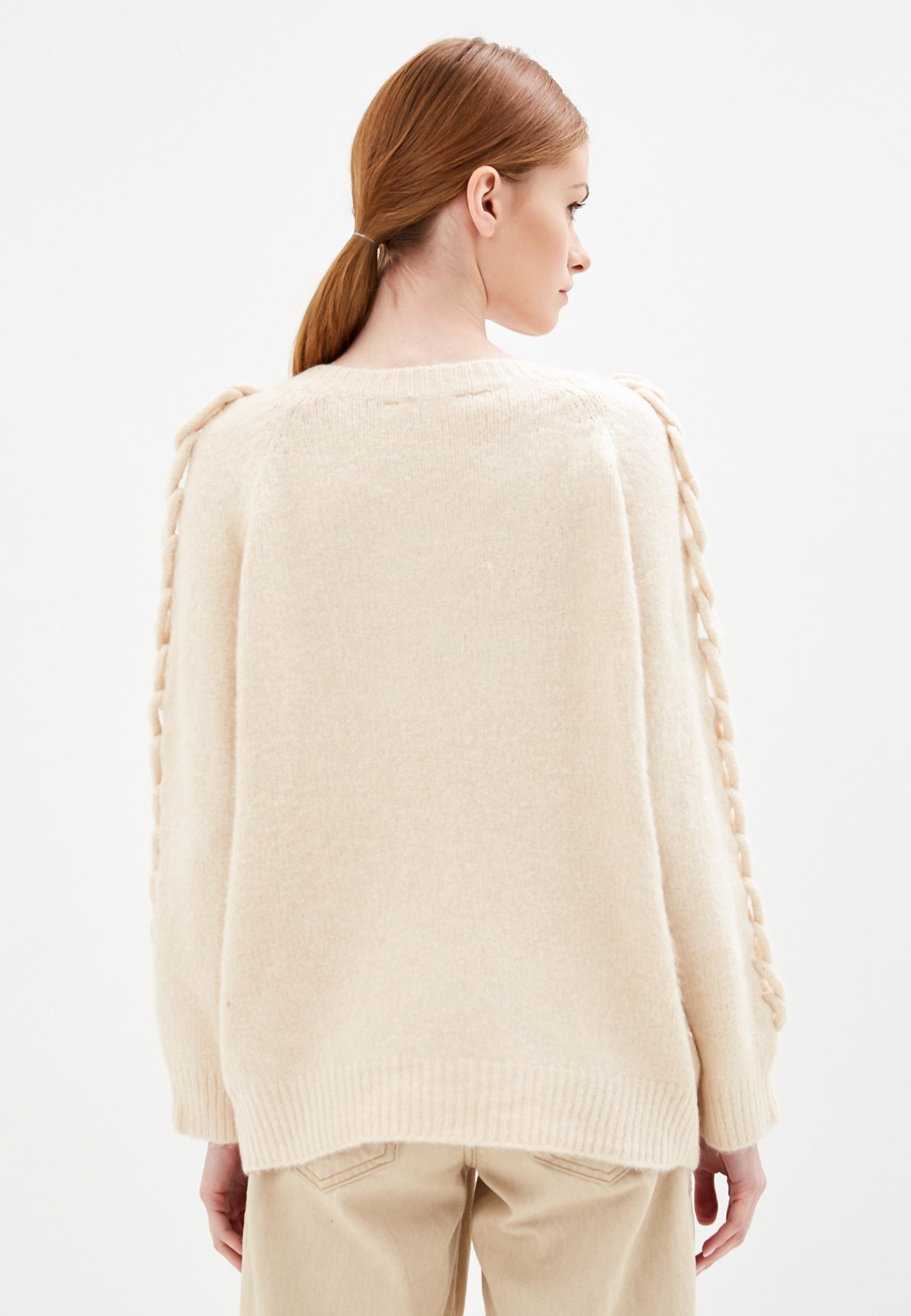 Пуловер Care of You F16355: изображение 6