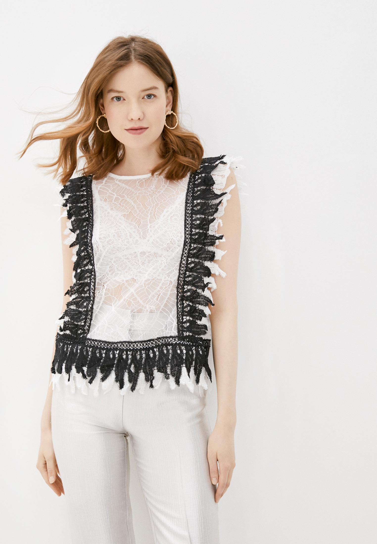 Блуза Care of You F56098: изображение 1
