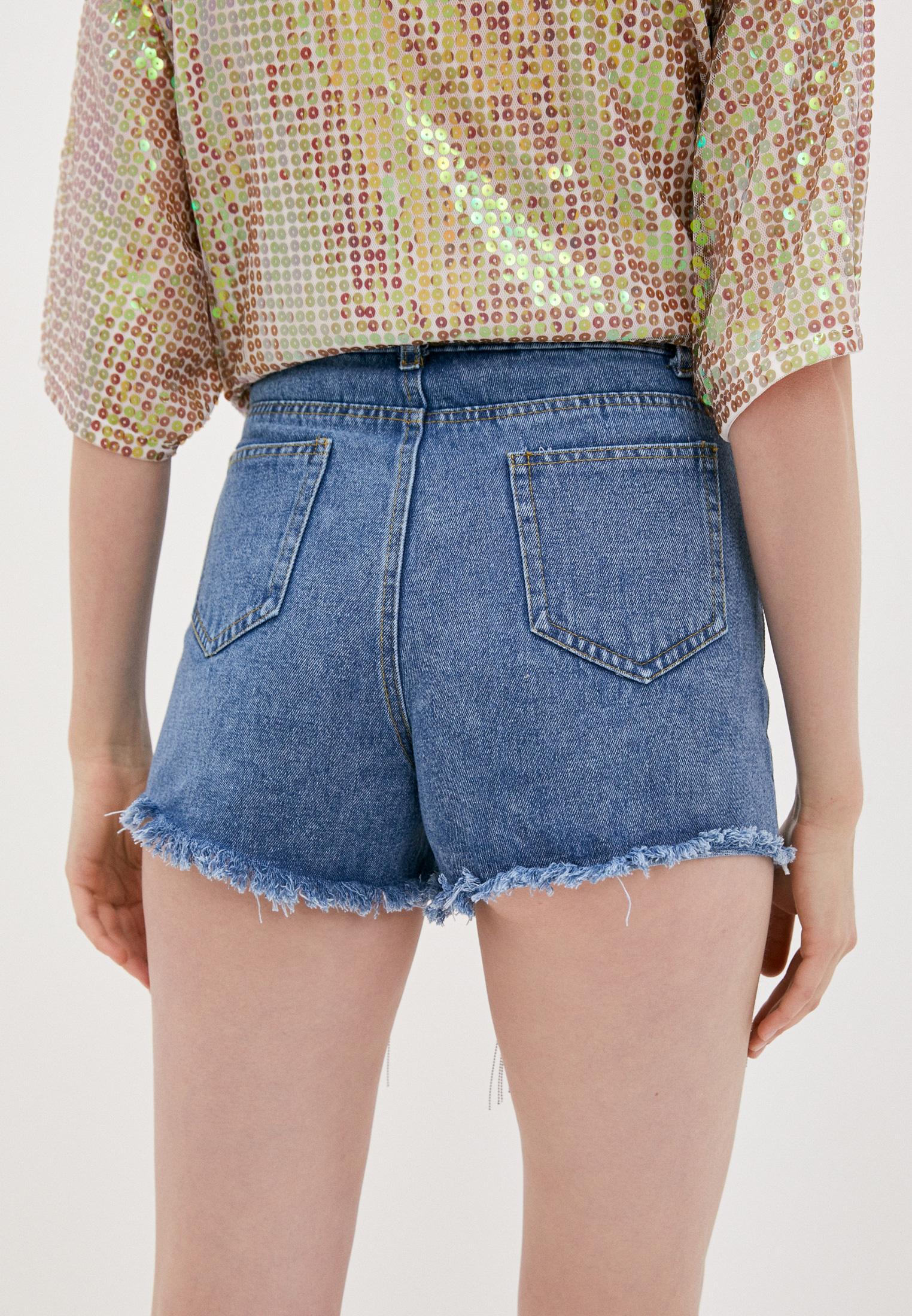Женские джинсовые шорты Care of You F56040: изображение 3