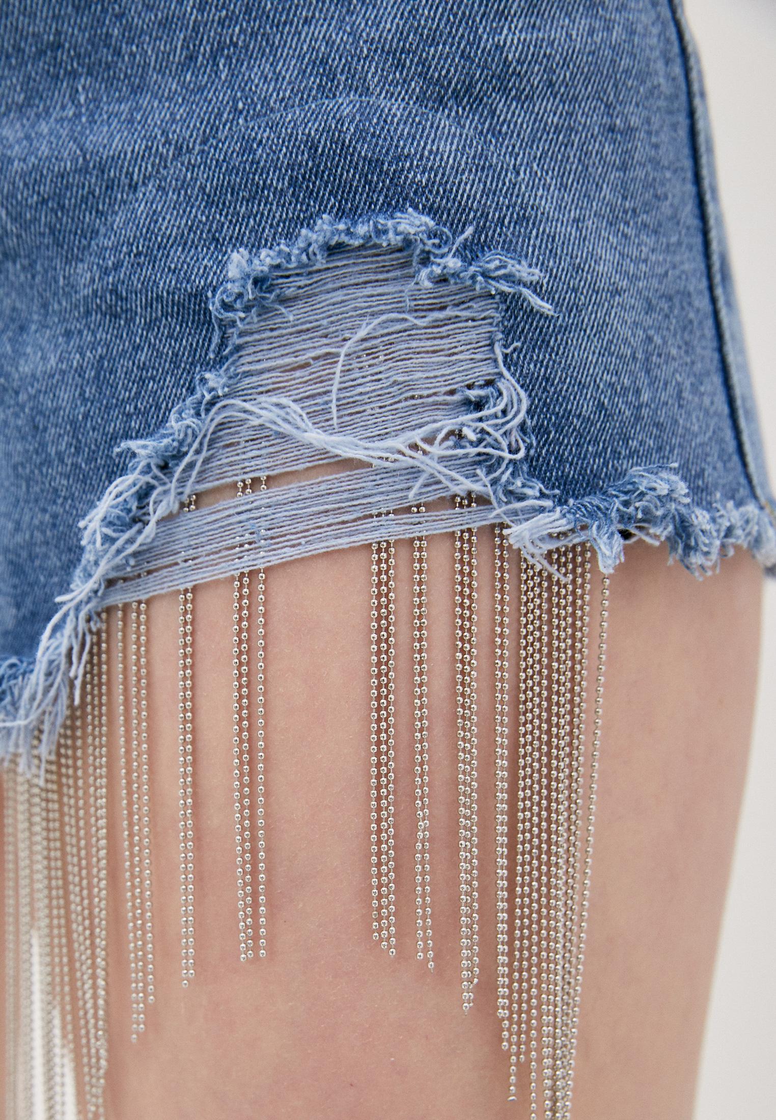 Женские джинсовые шорты Care of You F56040: изображение 4