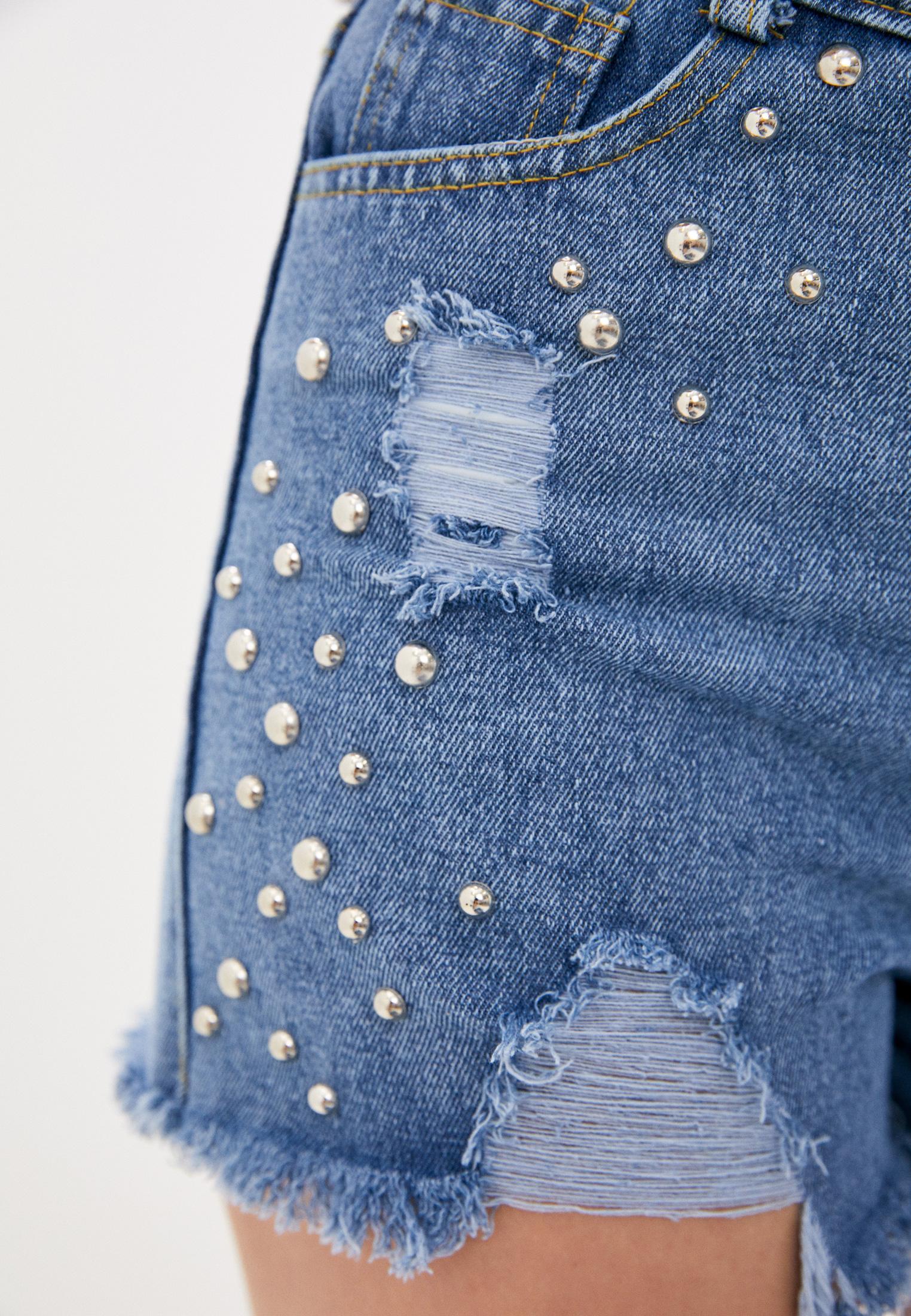 Женские джинсовые шорты Care of You F56039: изображение 4