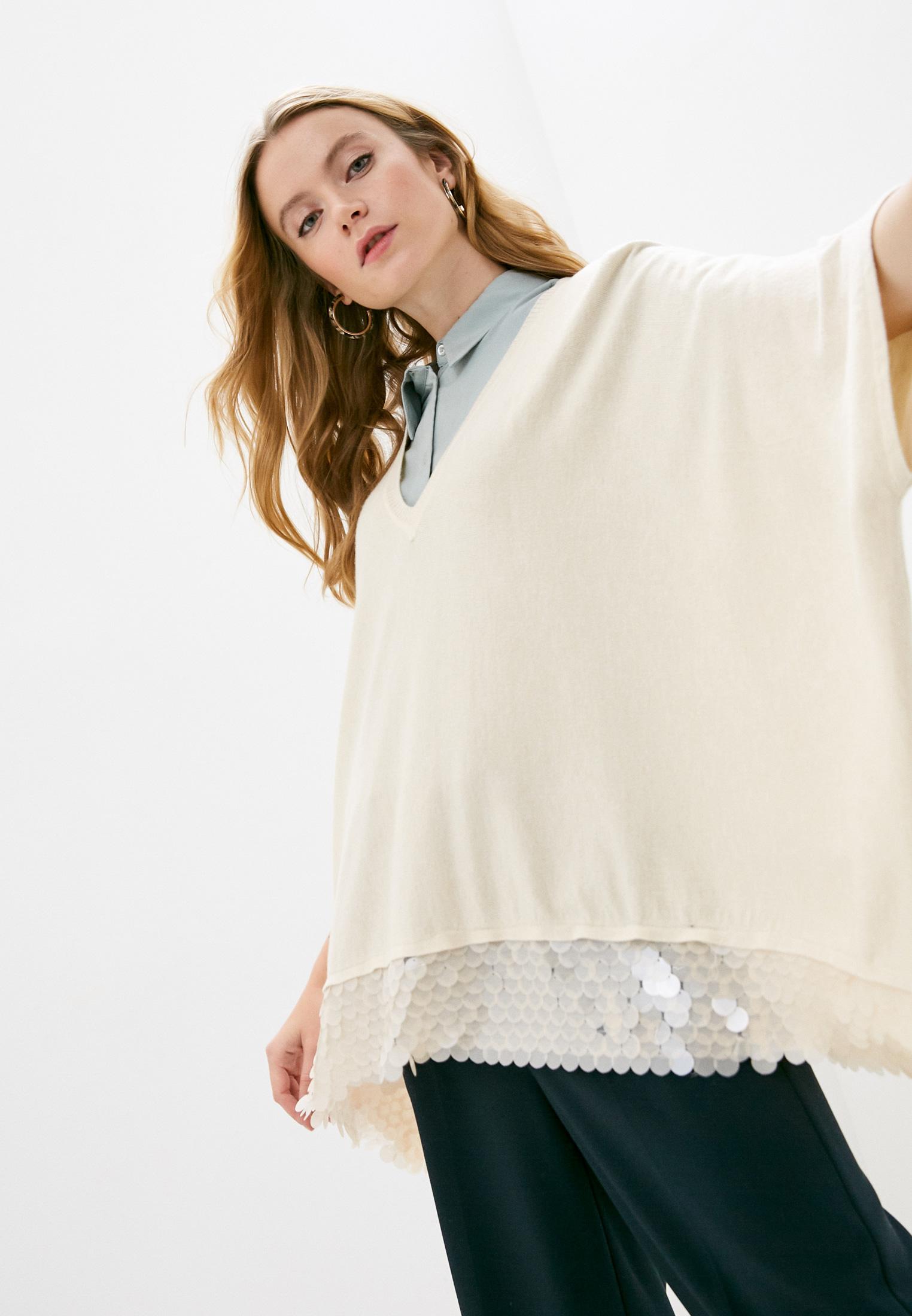 Пуловер Care of You F18155: изображение 1