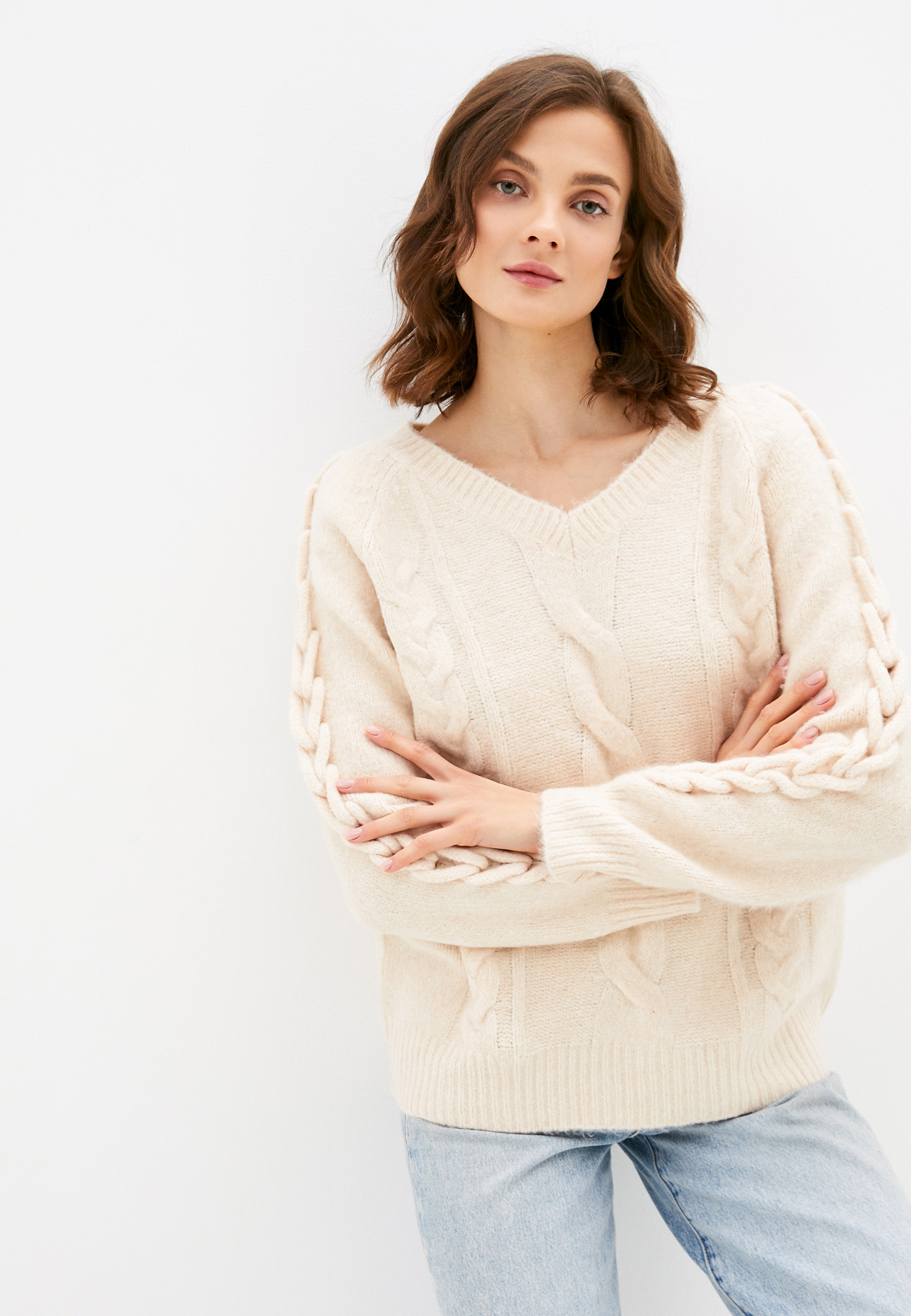 Пуловер Care of You F16355: изображение 7