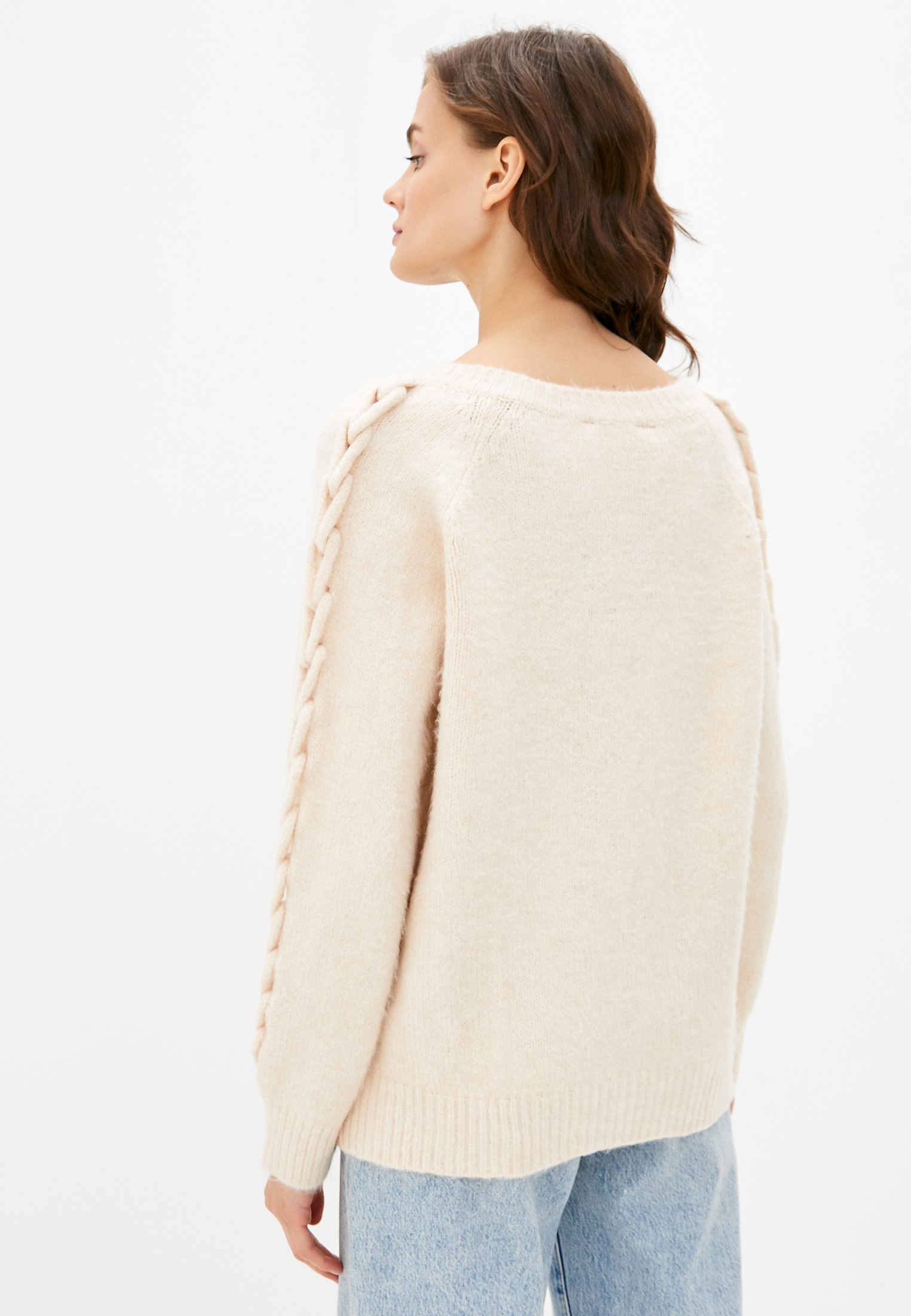 Пуловер Care of You F16355: изображение 9